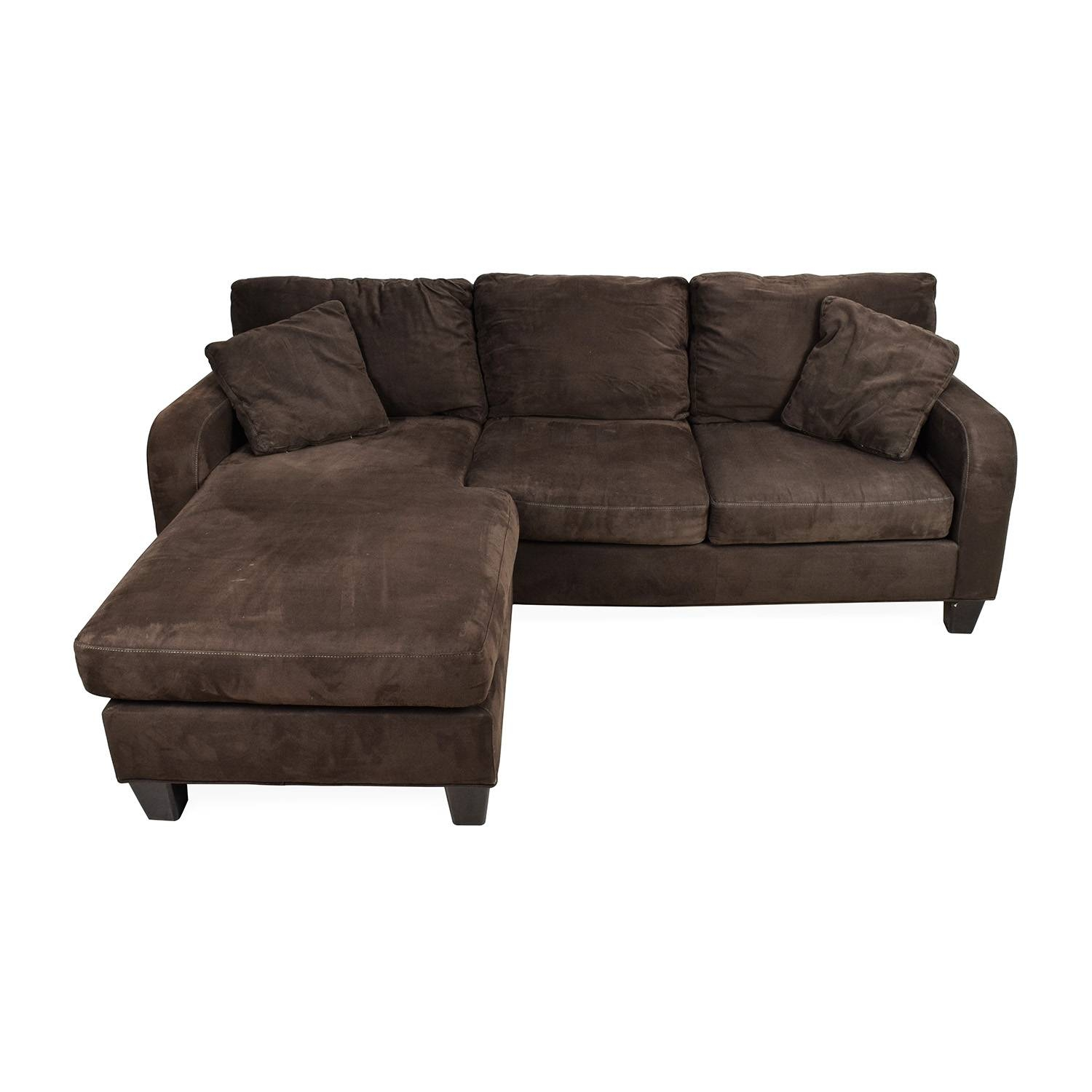 Furniture: Cindy Crawford Sectional Sofa For Elegant Living Room In Cindy Crawford Microfiber Sofas (Photo 3 of 15)