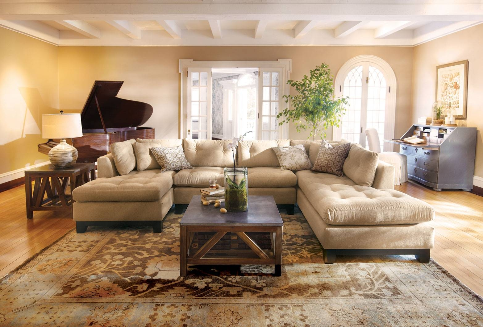 Furniture: Club Sofa Arhaus | Arhaus Coffee Tables | Arhaus Sofa intended for Arhaus Club Sofas (Image 11 of 15)