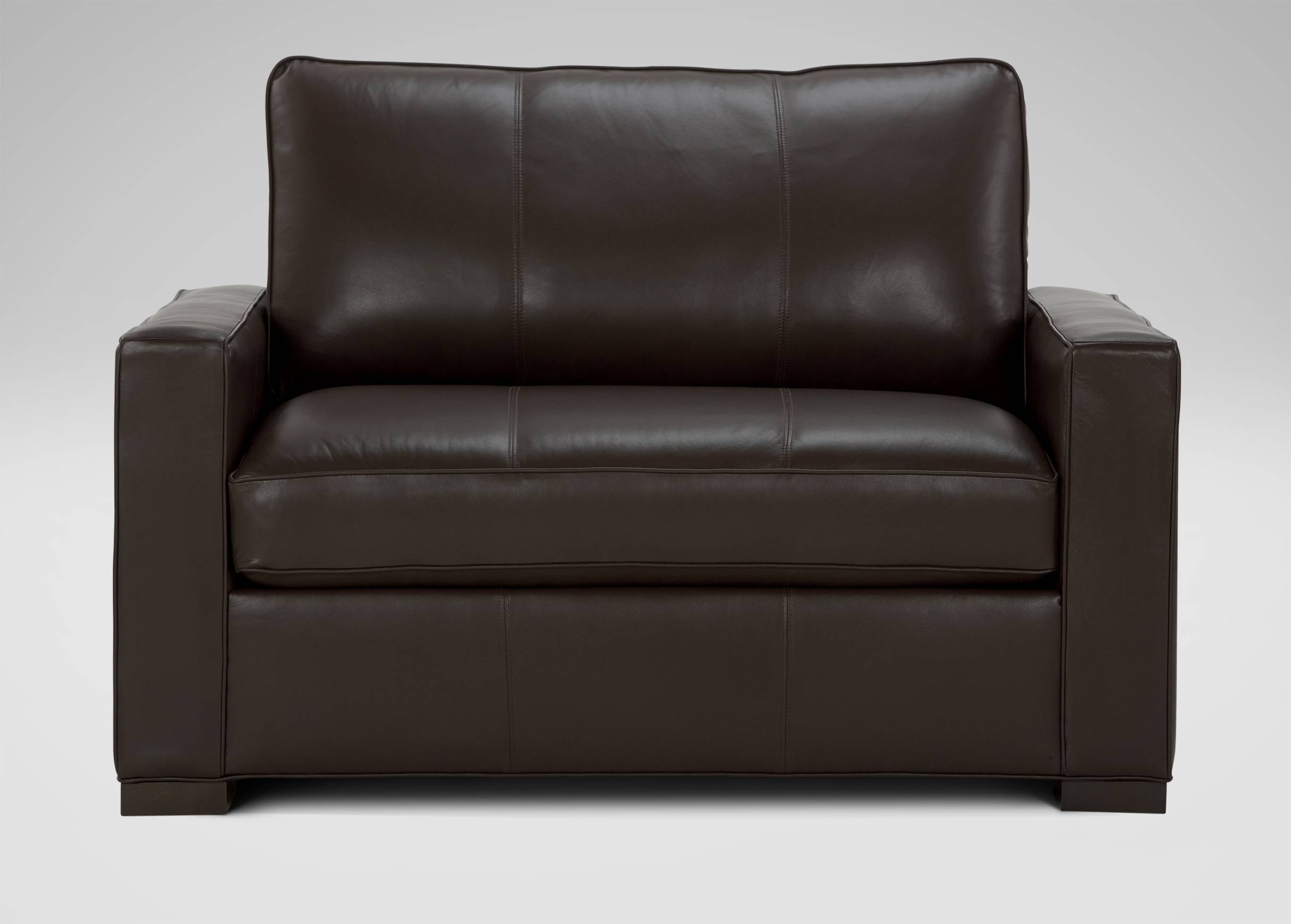 Furniture: Ethan Allen Leather | Ethan Allen Leather Furniture pertaining to Ethan Allen Whitney Sofas (Image 6 of 15)