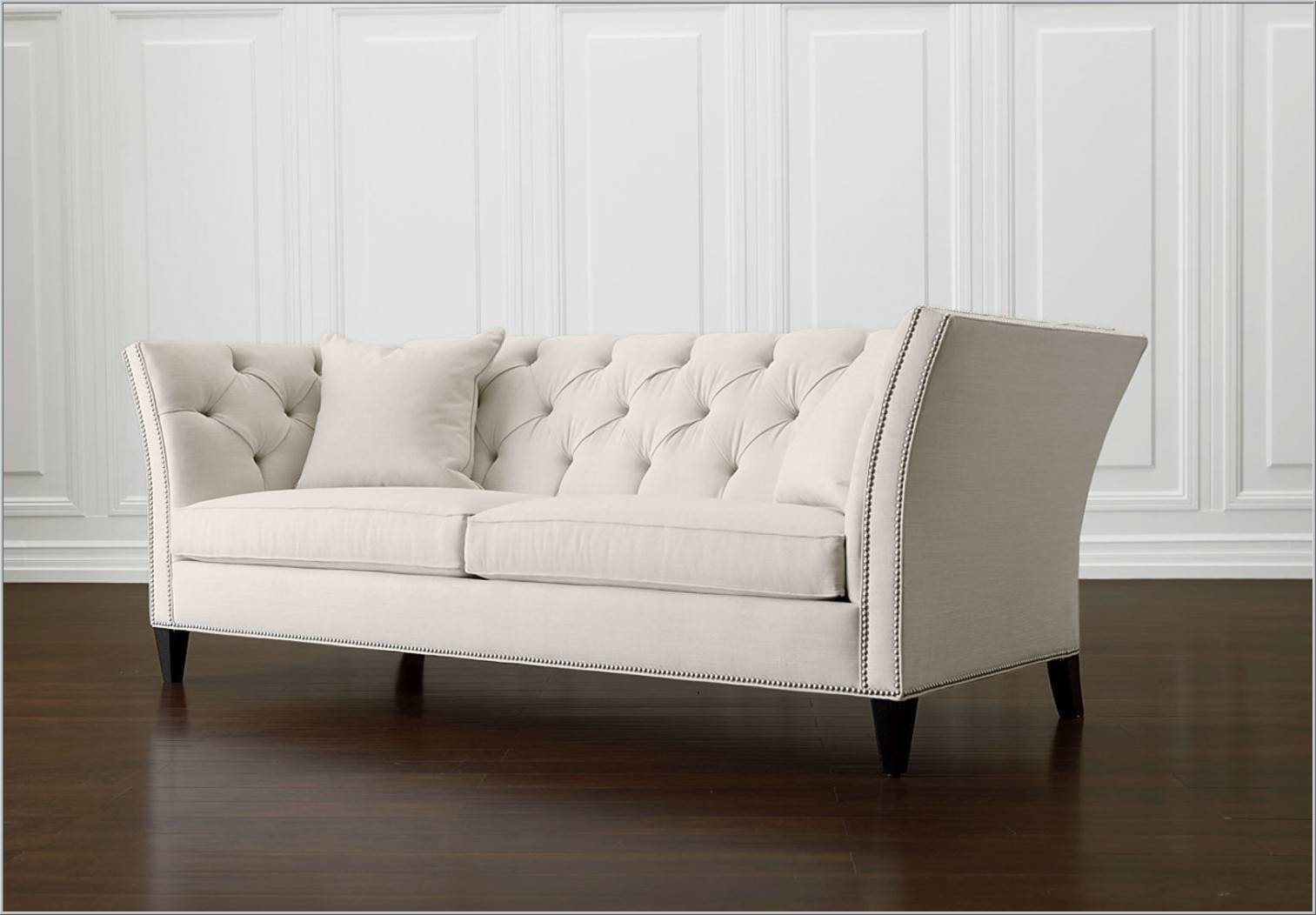 Furniture: Ethan Allen Sleeper Sofa | Ethan Allen Chesterfield in Ethan Allen Chesterfield Sofas (Image 10 of 15)