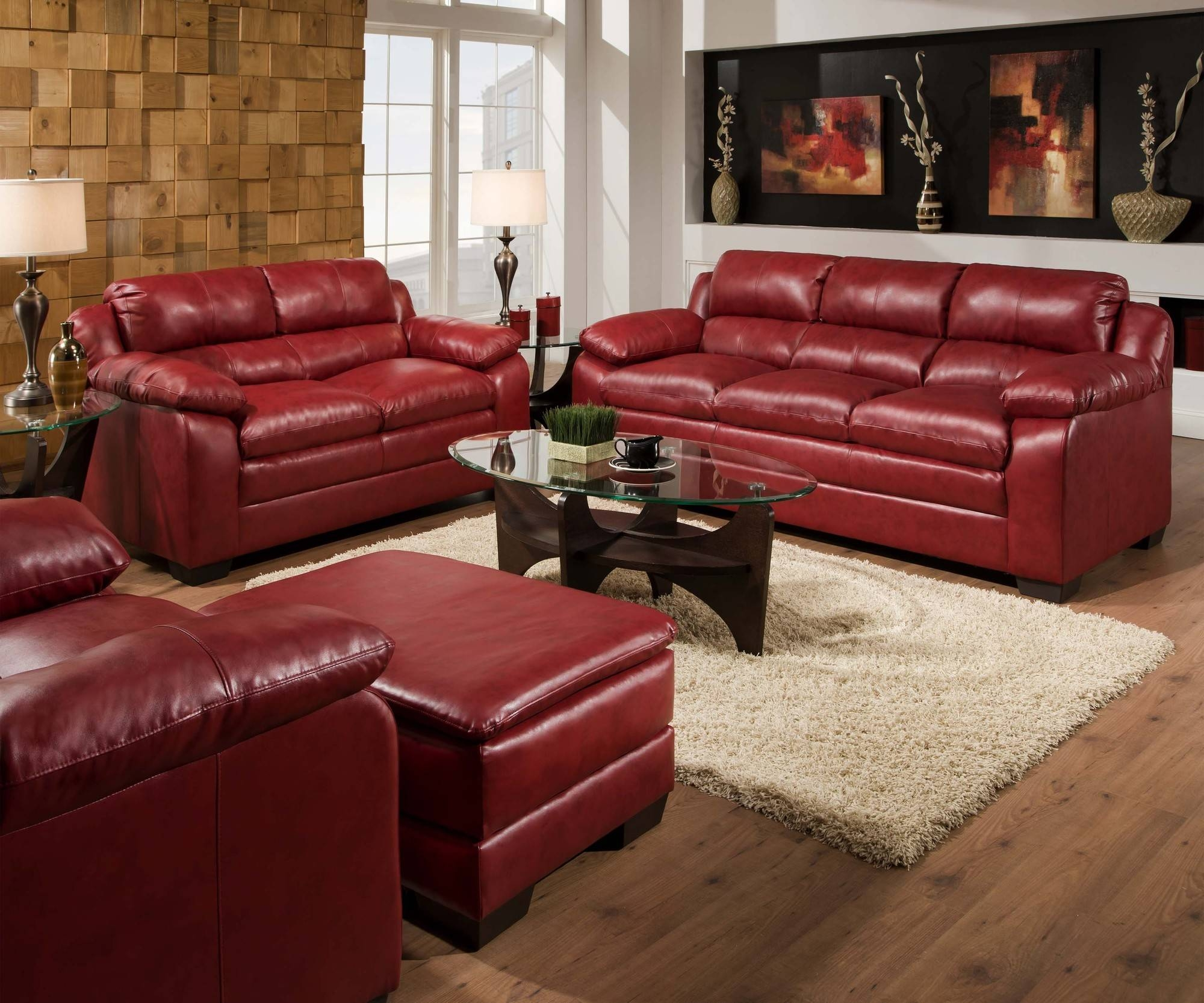 Furniture: Excellent Simmons Upholstery Sofa For Comfortable in Simmons Leather Sofas (Image 2 of 15)