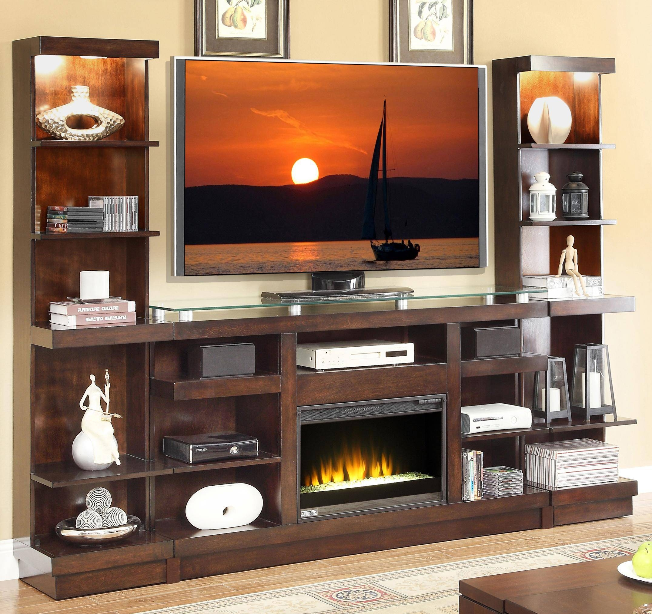 Furniture: Exciting Costco Entertainment Center For Inspiring Tv in Entertainment Center Tv Stands (Image 3 of 15)