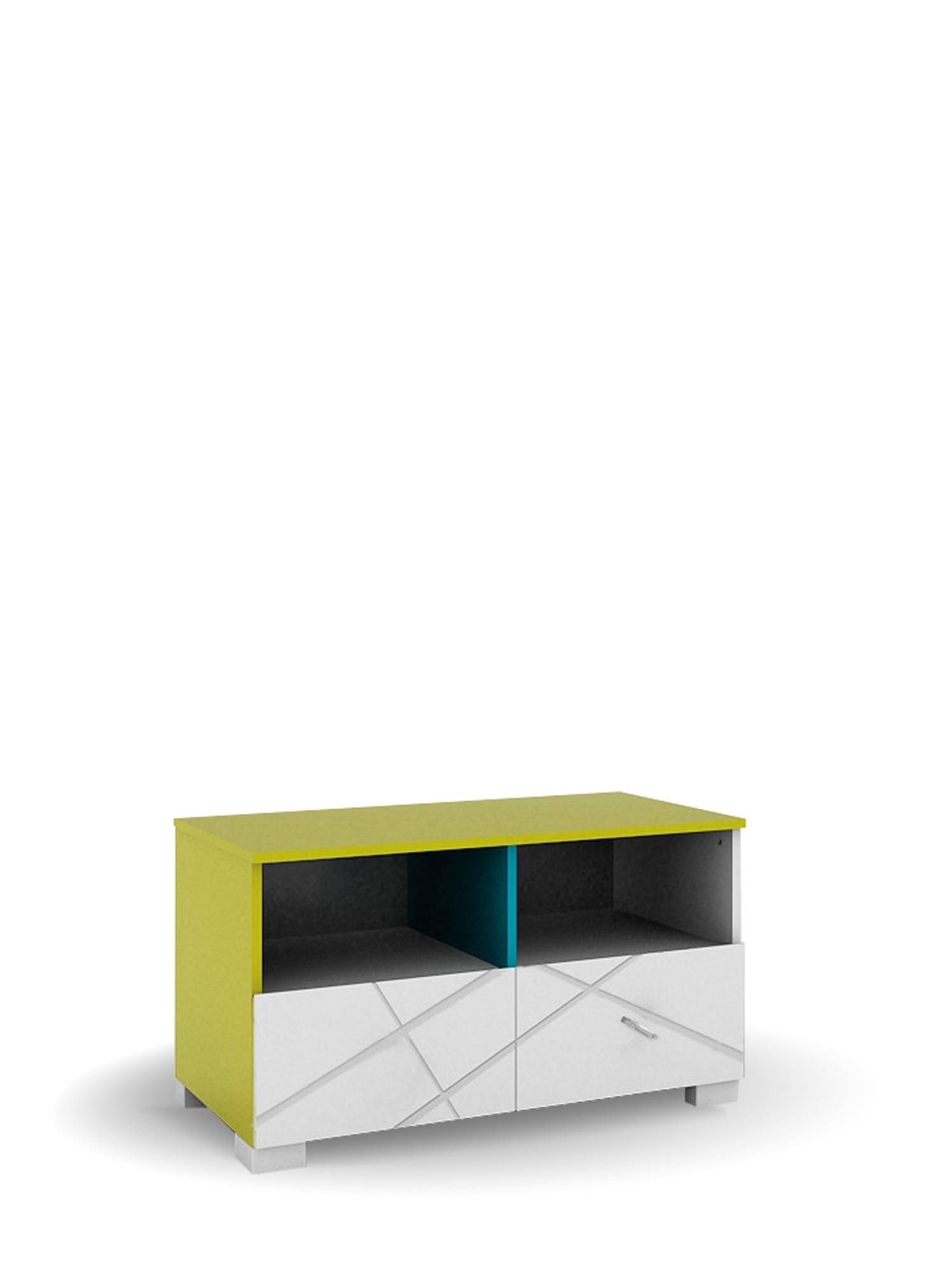 Furniture For Teens : X Green Tv Stand Yo 100 intended for Green Tv Stands (Image 3 of 15)