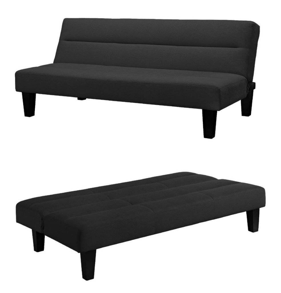 Furniture: Futon Kmart For Easily Convert To A Bed — Iahrapd2016 for Kmart Futon Beds (Image 3 of 15)