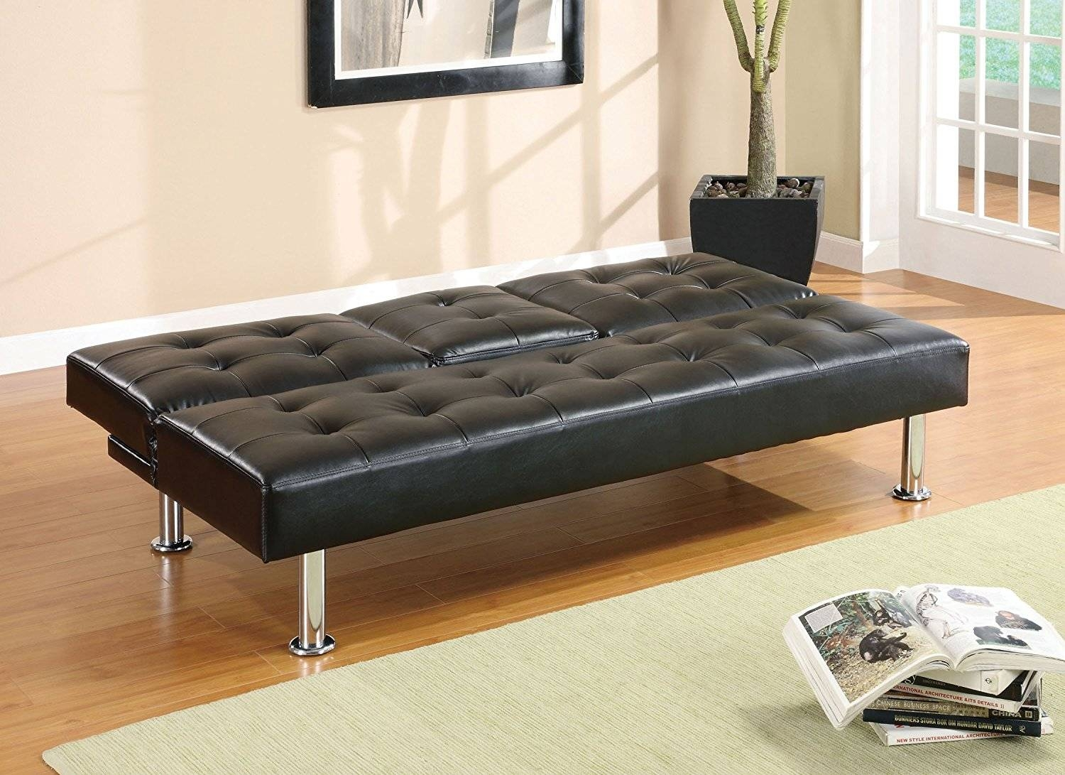 Furniture: Futon Kmart | Futon Beds Walmart | Futons For Teens intended for Kmart Futon Beds (Image 5 of 15)