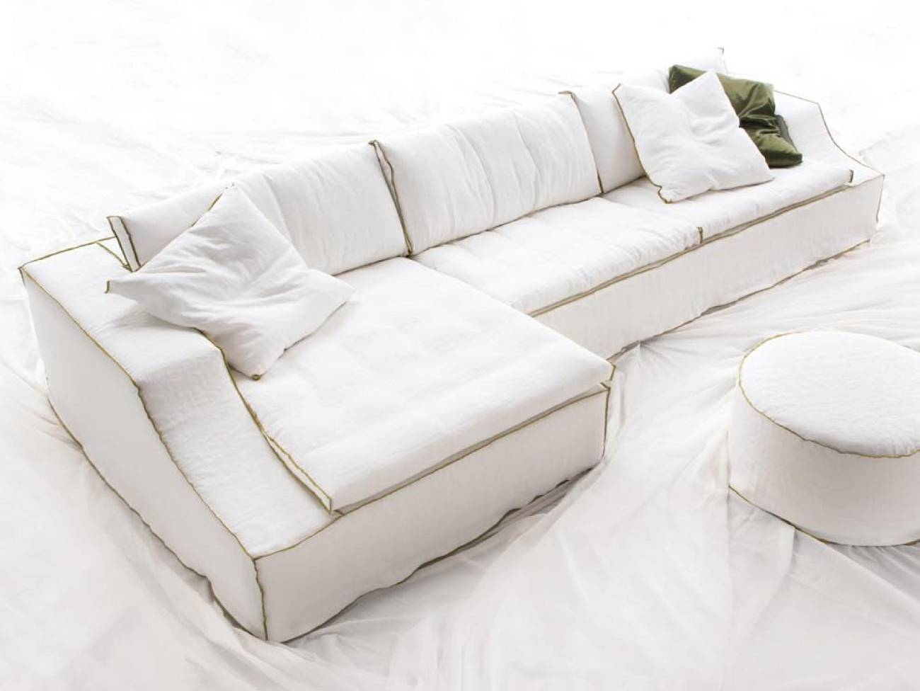 Furniture Home: The Most Popular Shabby Chic Sectional Sofa 60 With Shabby Chic Sectional Sofas (View 3 of 15)