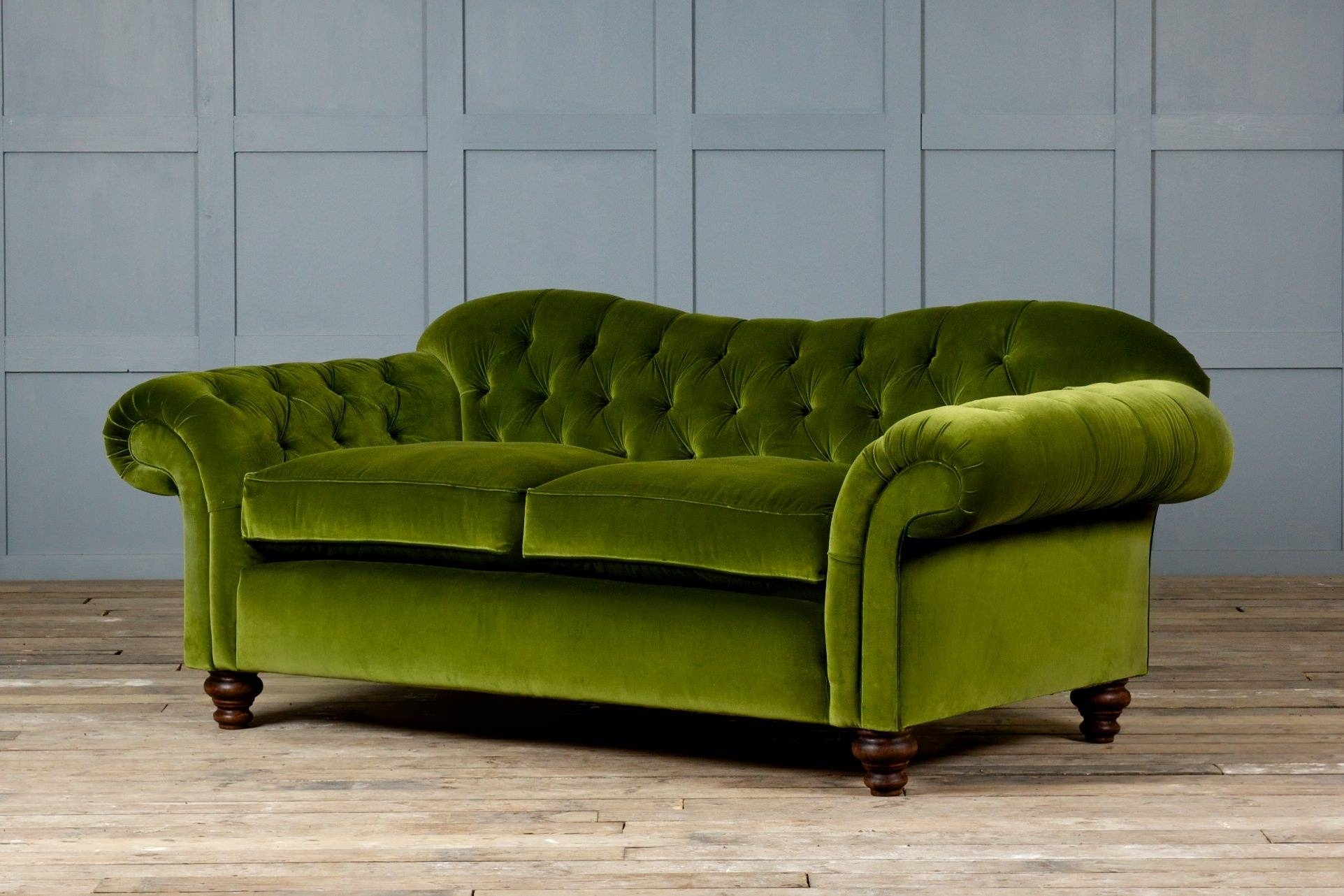 Furniture: Luxury Ava Velvet Tufted Sleeper Sofa For Elegant within Ava Velvet Tufted Sleeper Sofas (Image 8 of 15)