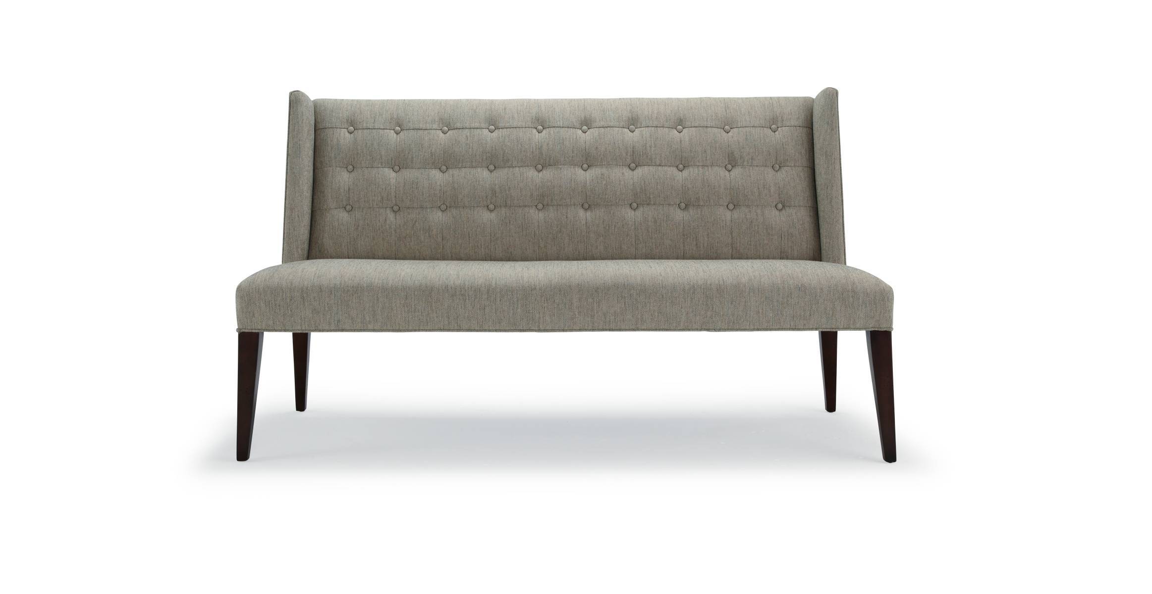 Furniture: Modern Banquette Bench | Banquettes | Banquette Bench within Banquette Sofas (Image 14 of 15)