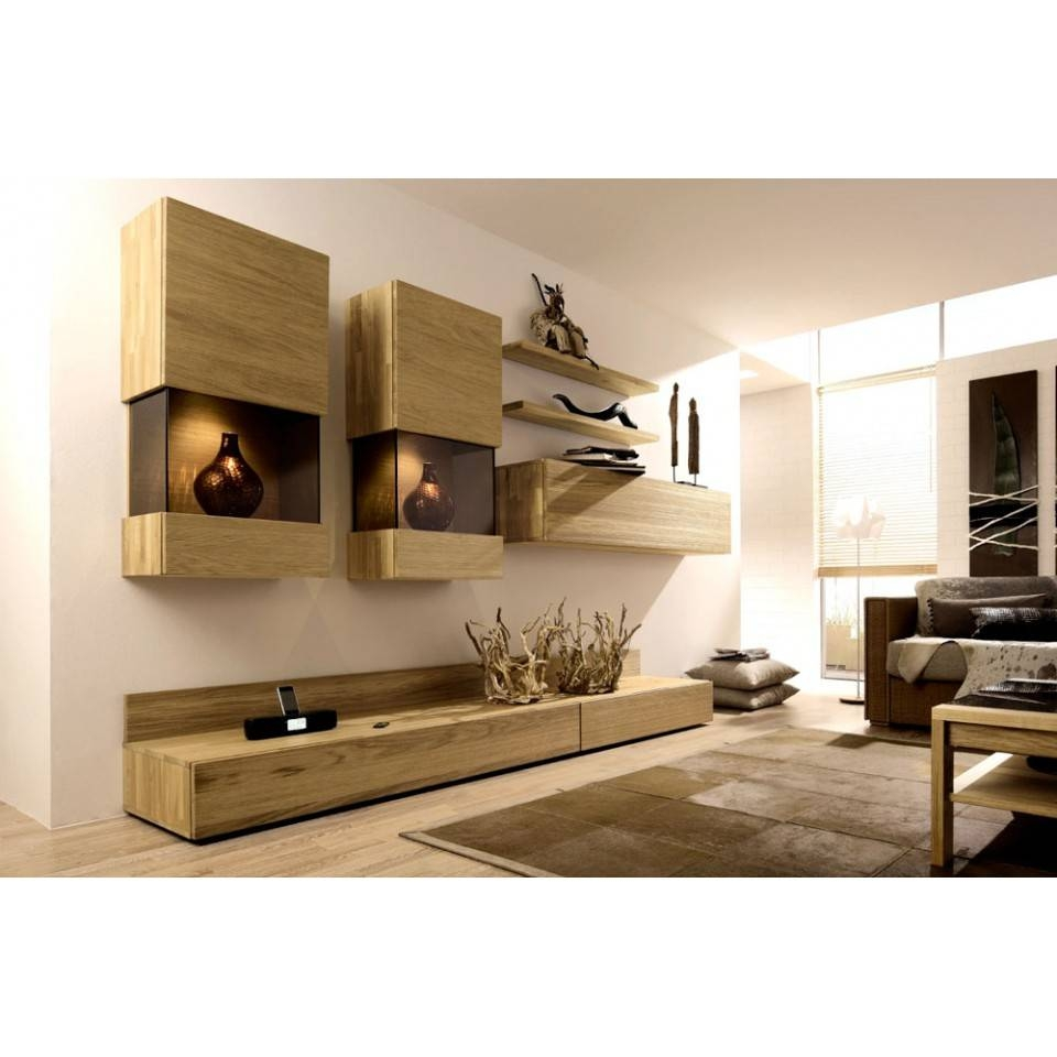 Furniture: Modern Design Tv Cabinet With Area Rug And Coffee Table pertaining to Modern Design Tv Cabinets (Image 12 of 15)