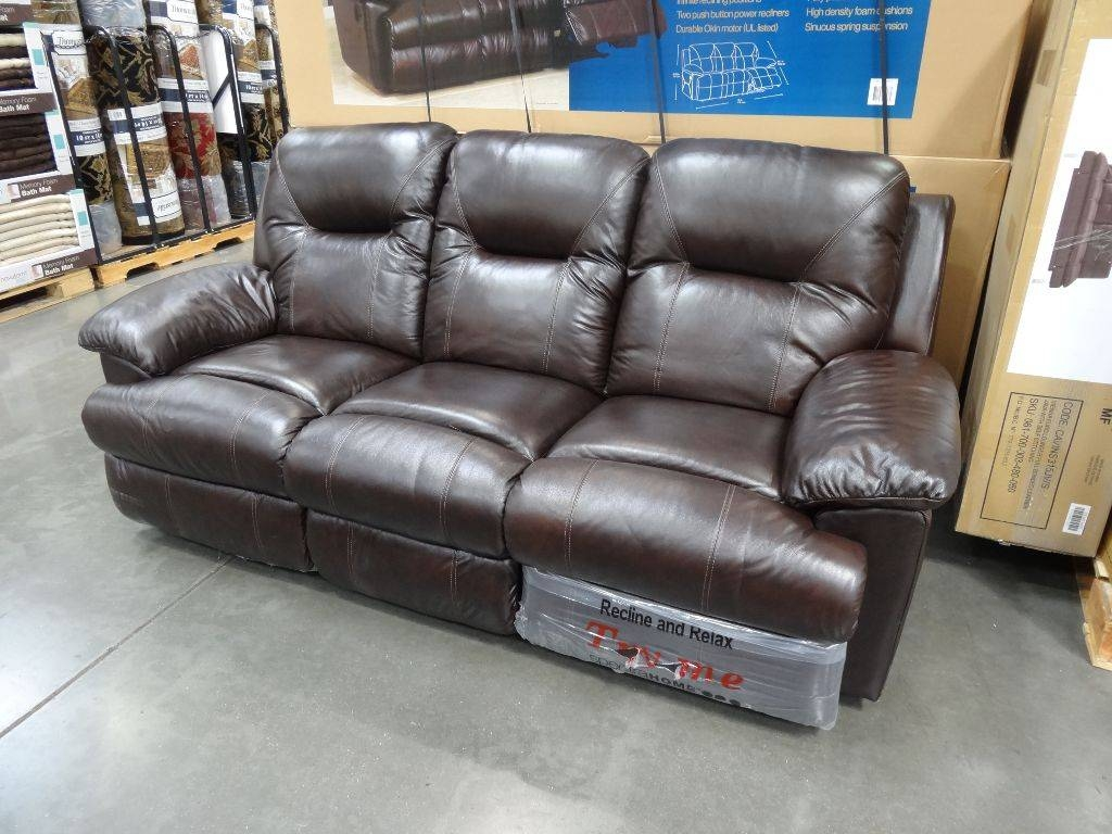 Furniture: Modular Sectional Costco | Costco Sectional Sofa regarding Costco Leather Sectional Sofas (Image 4 of 15)