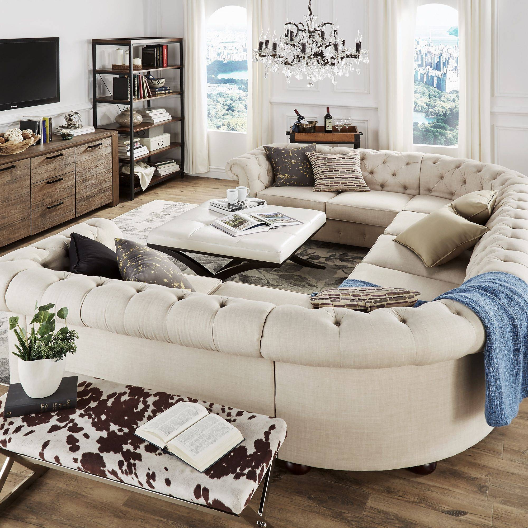2019 Best Of Love Sac Sofas