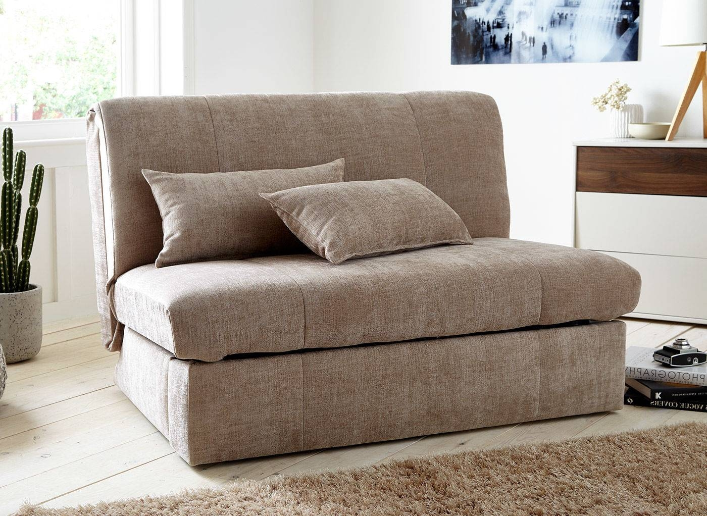 Furniture & Rug: Fancy Balkarp Sofa Bed For Living Room Furniture intended for Sofa Beds With Trundle (Image 8 of 15)
