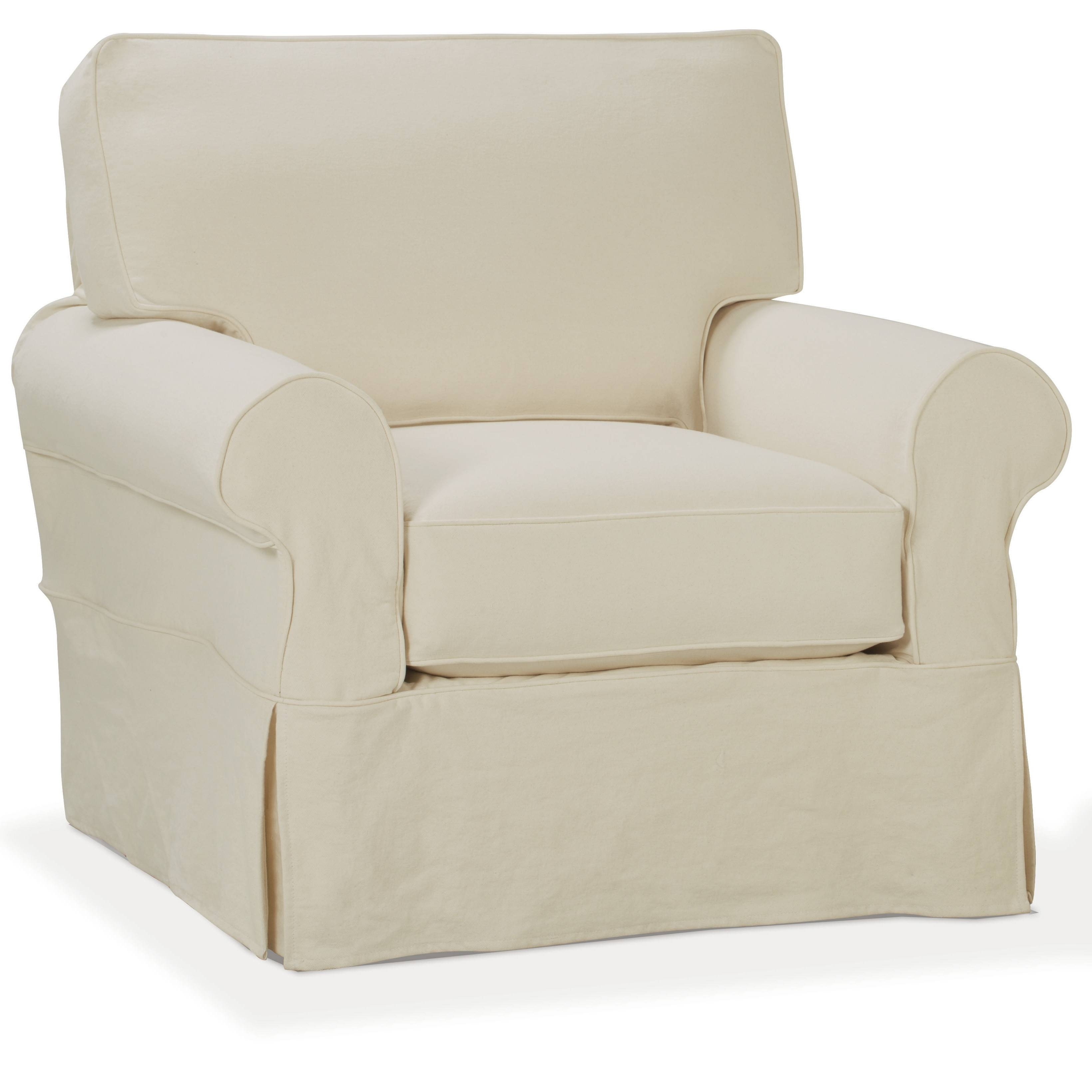 Furniture & Rug: Rowe Furniture Slipcovers | Slipcover Sectional regarding Rowe Slipcovers (Image 7 of 15)