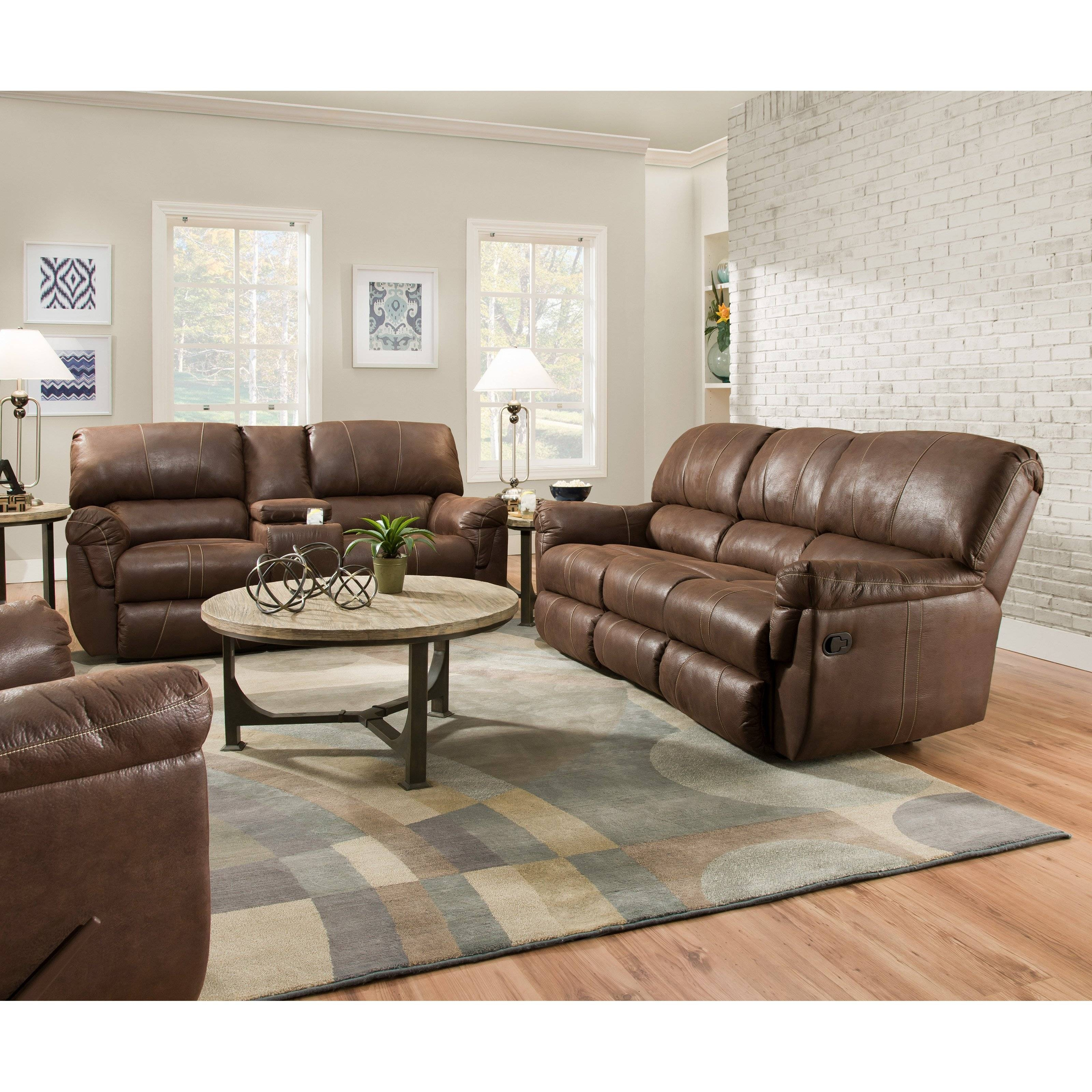 Furniture: Simmons Couch | Cheap Leather Couches | Big Lots with Big Lots Simmons Furniture (Image 6 of 15)