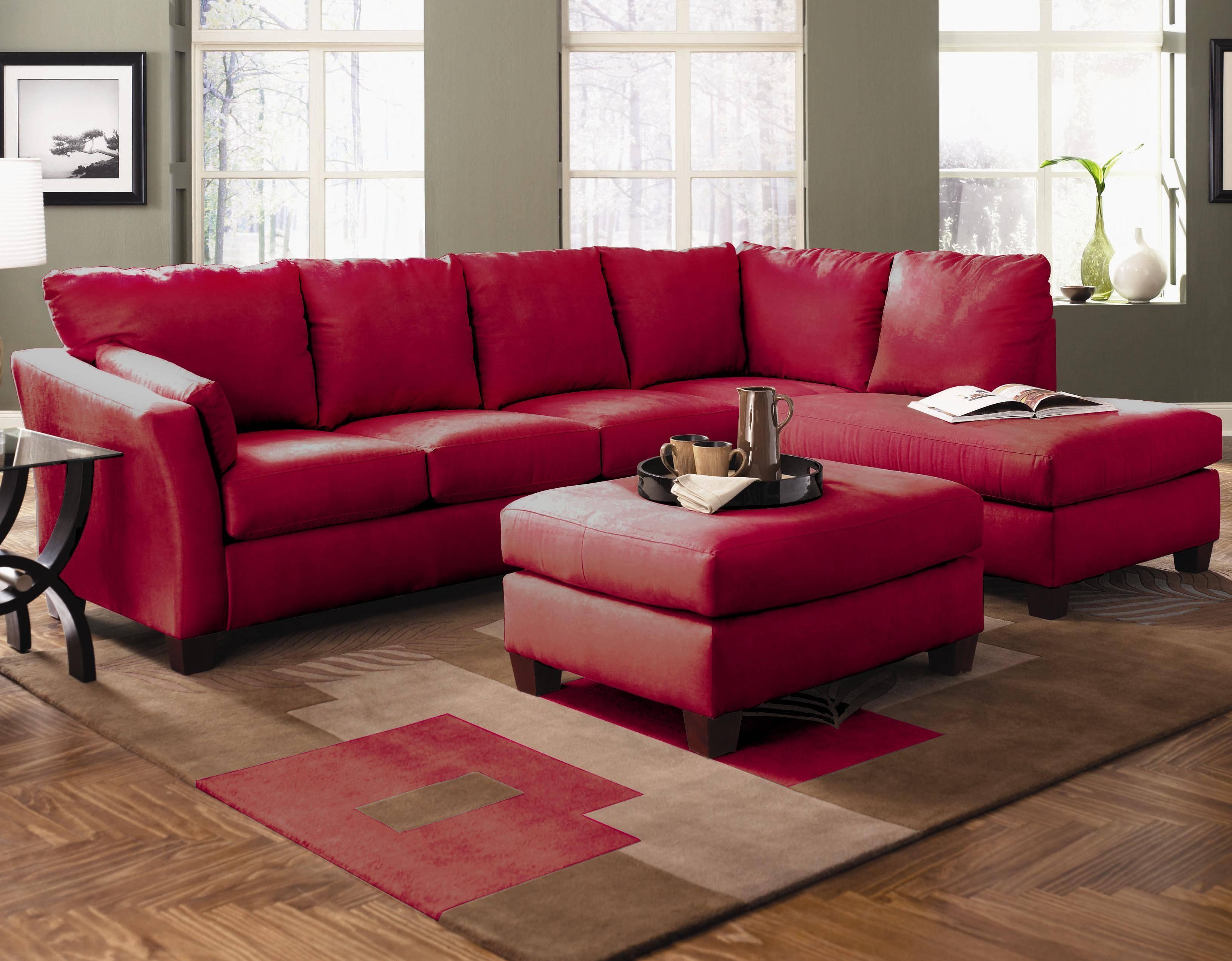 Furniture: Sleeper Sofa Sectional | Sofa Sectional | Broyhill within Broyhill Sectional Sleeper Sofas (Image 11 of 15)
