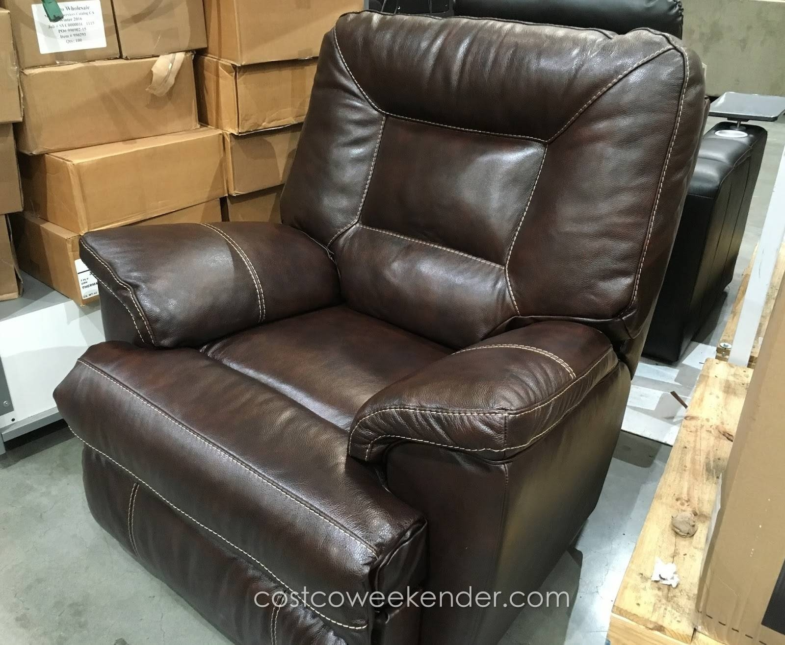 Featured Photo of Berkline Leather Sofas