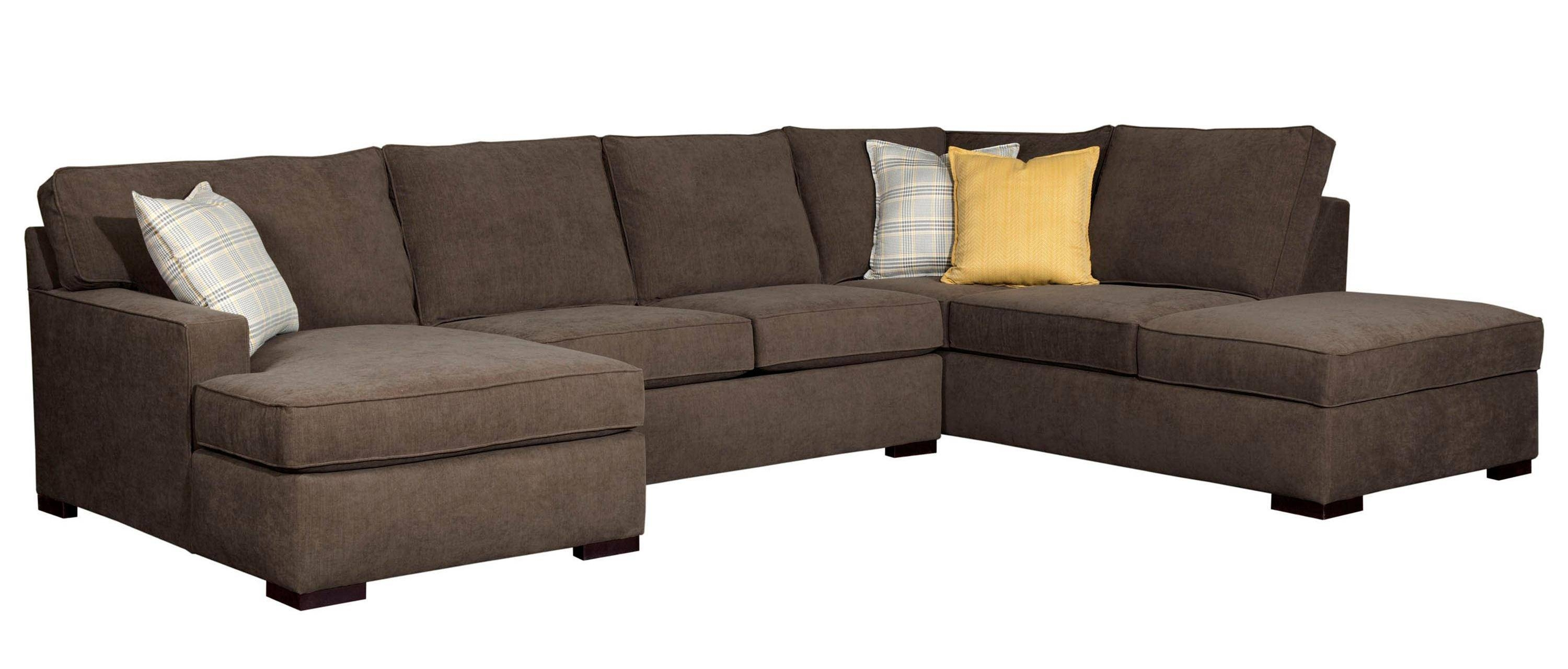 Furniture: Stunning Broyhill Sofas For Enchanting Living Room regarding Broyhill Mckinney Sofas (Image 14 of 15)