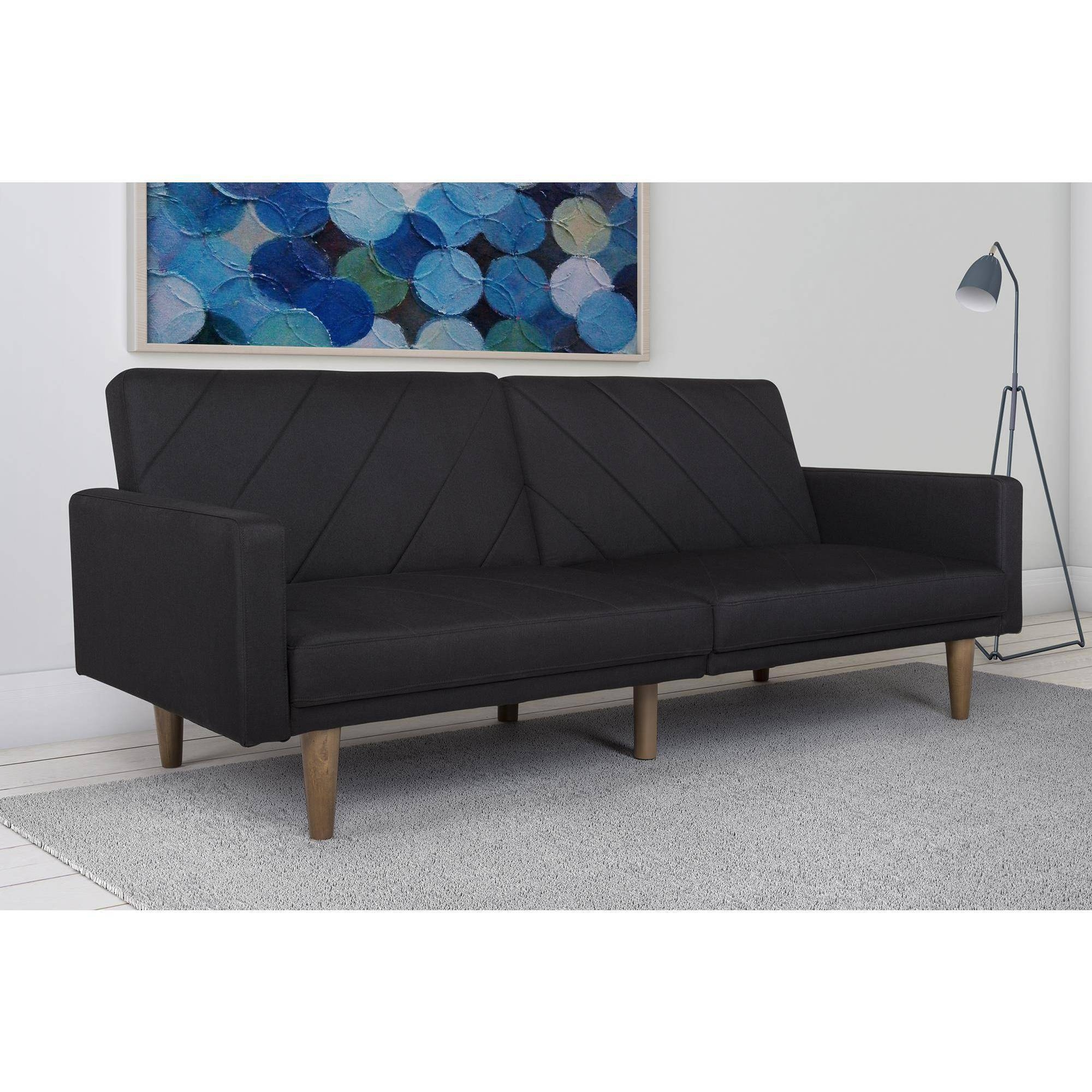 Furniture: Target Futon Mattress | Walmart Futon Beds | Walmart for Target Couch Beds (Image 10 of 15)