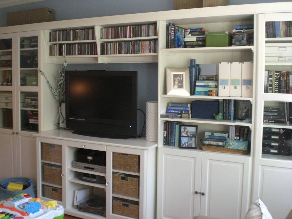 Furniture : Tv Unit Cabinet Design Bedroom Tv Stands For Flat Regarding Cheap Lowline Tv Units (View 9 of 15)