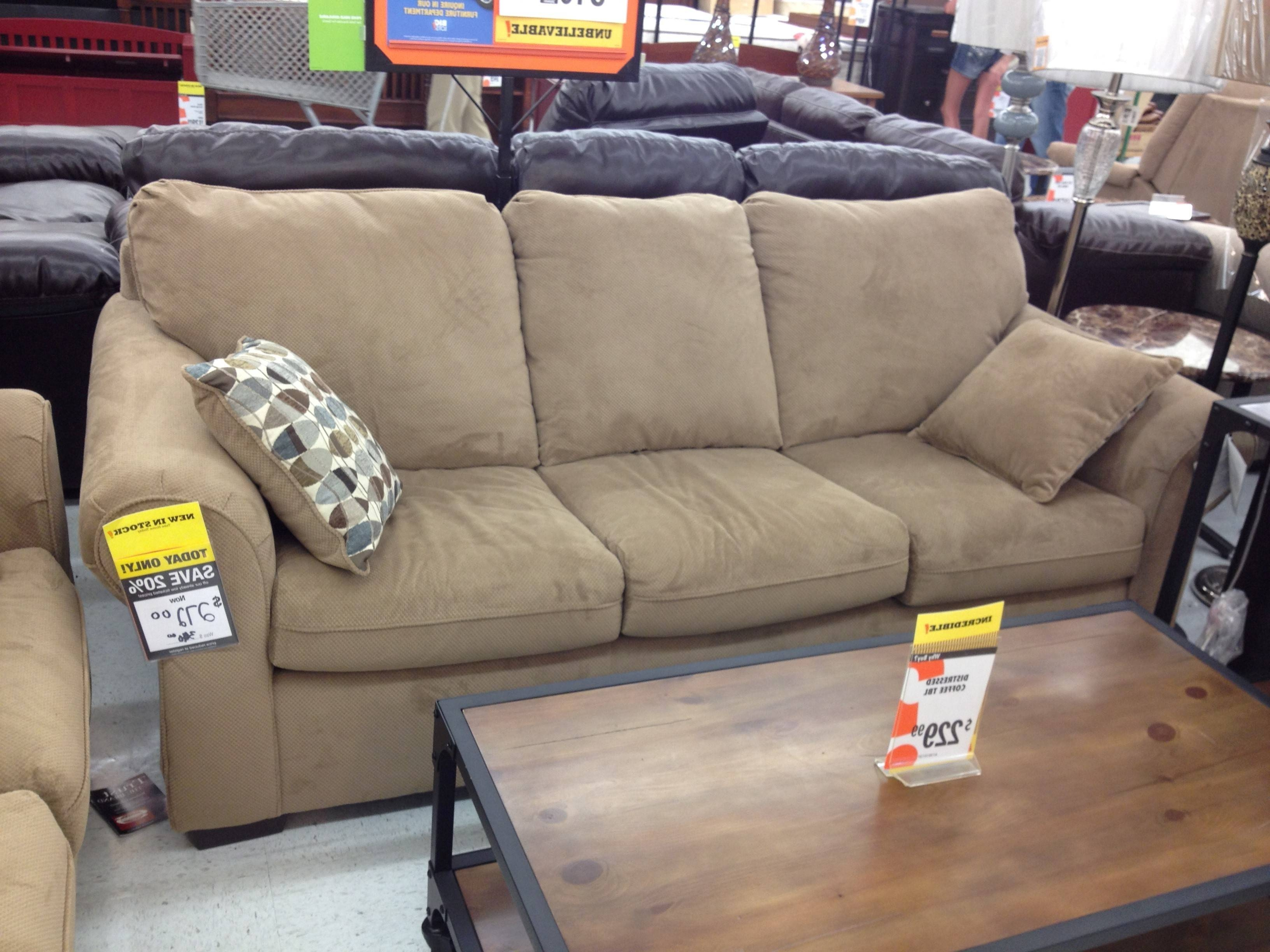 Furniture: Wayfair Couches | Kmart Furniture Sale | Big Lots pertaining to Big Lots Couches (Image 11 of 15)