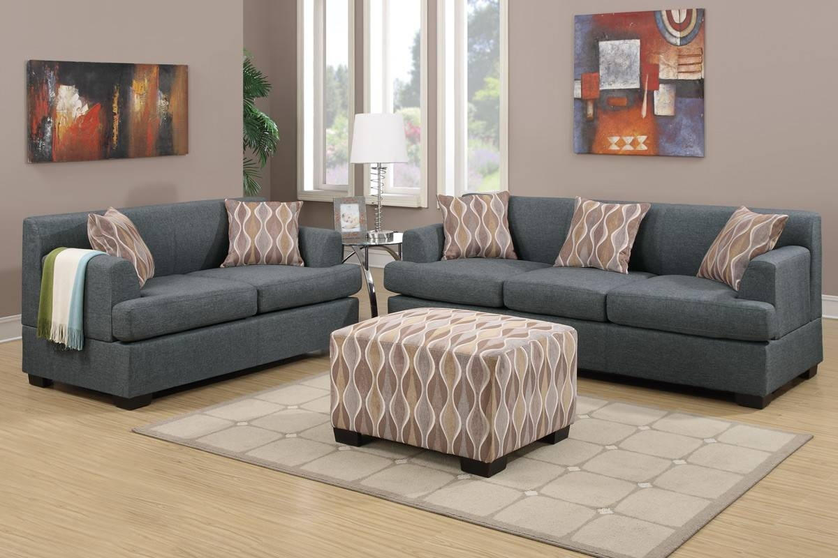 Featured Photo of Blue Grey Sofas
