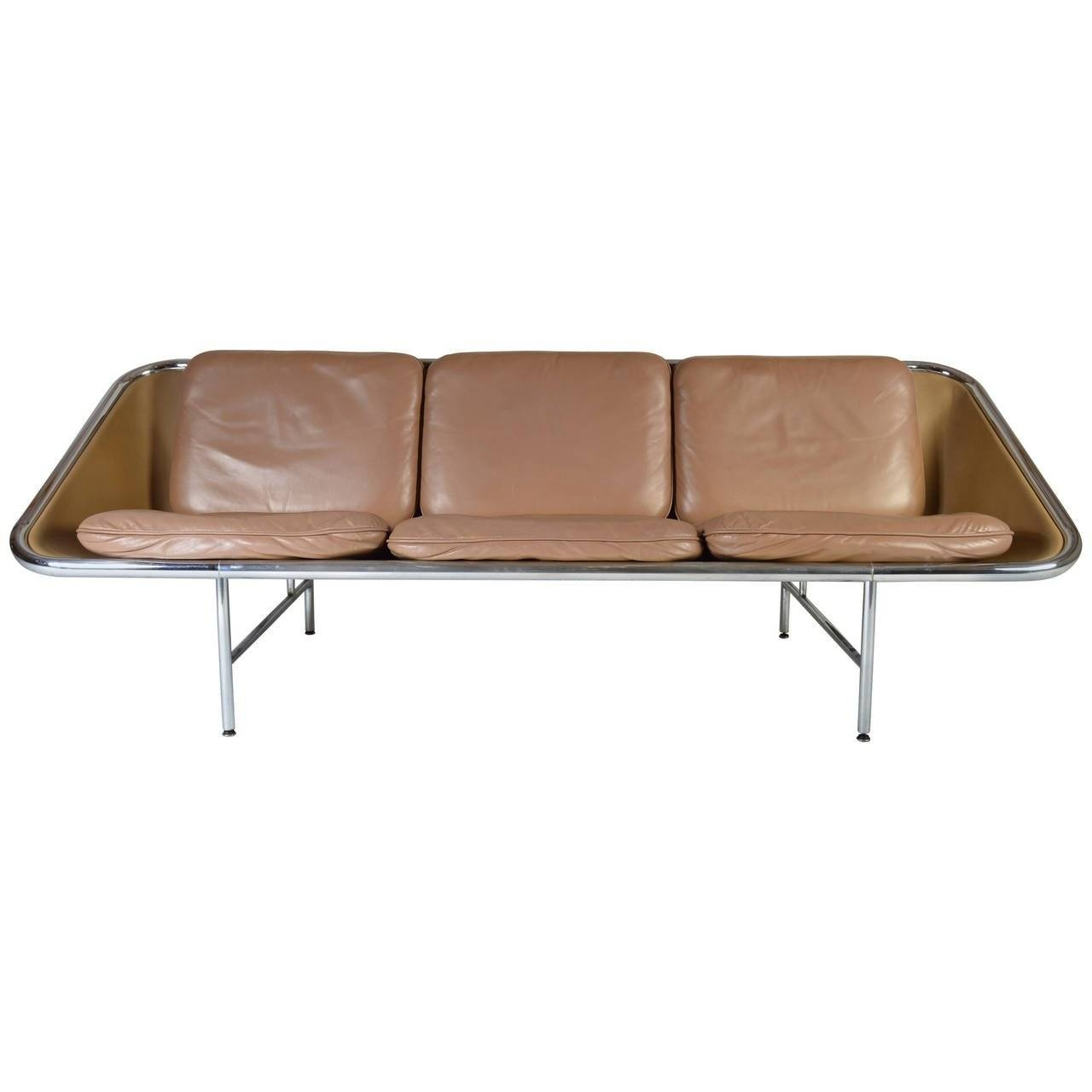 George Nelson Sling Sofa For Herman Miller At 1Stdibs inside George Nelson Sofas (Image 6 of 15)