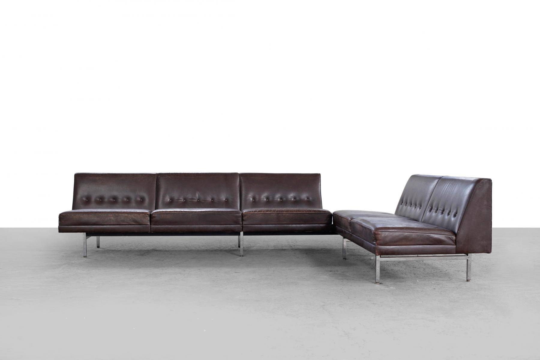 George Nelson Sofa 16 With George Nelson Sofa | Jinanhongyu with regard to George Nelson Sofas (Image 7 of 15)