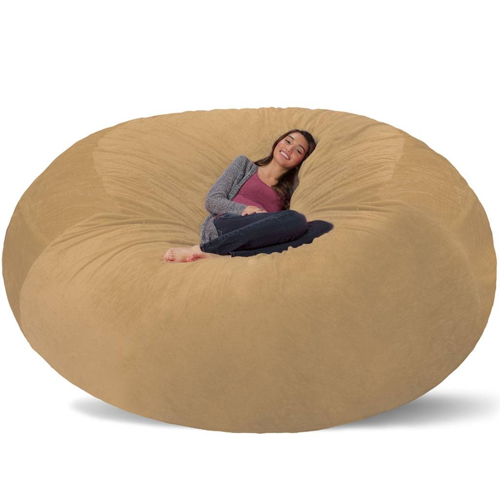 Featured Photo of Giant Bean Bag Chairs