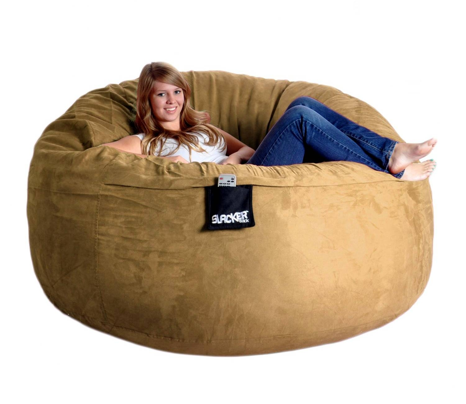 Giant Beanbag | Stuff You Should Have regarding Giant Bean Bag Chairs (Image 14 of 15)