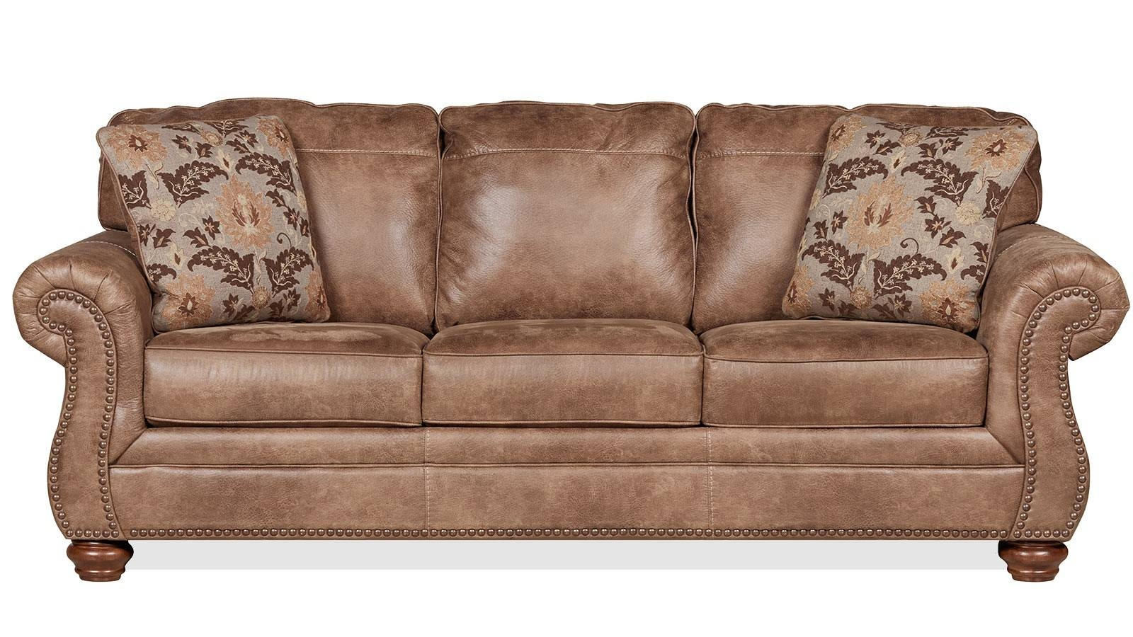 Hallettsville Earth Queen Sleeper Sofa | Gallery Intended For Sleeper Sofas (View 6 of 15)