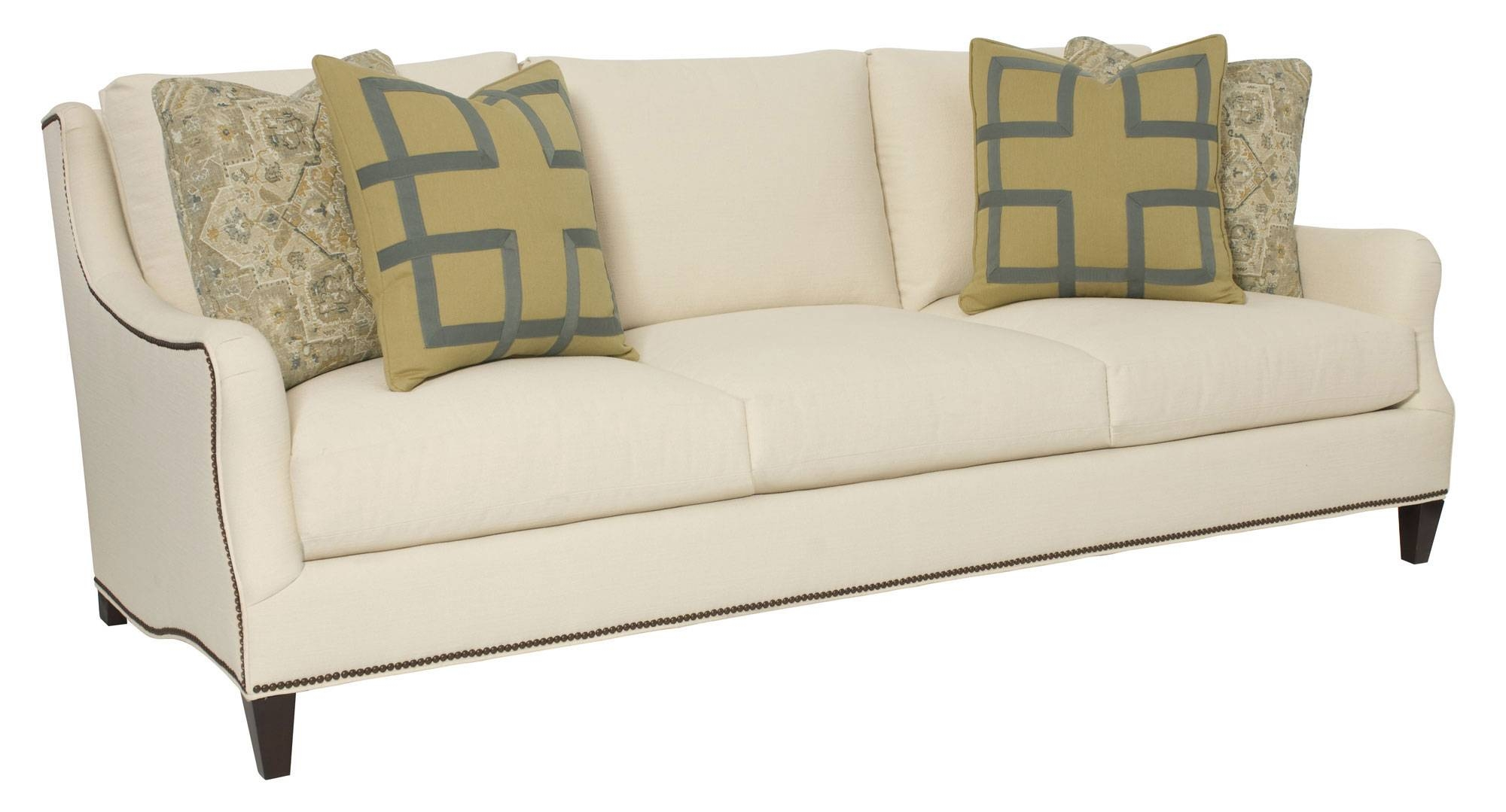 Hamilton Sofa for Bernhardt Sofas (Image 4 of 15)