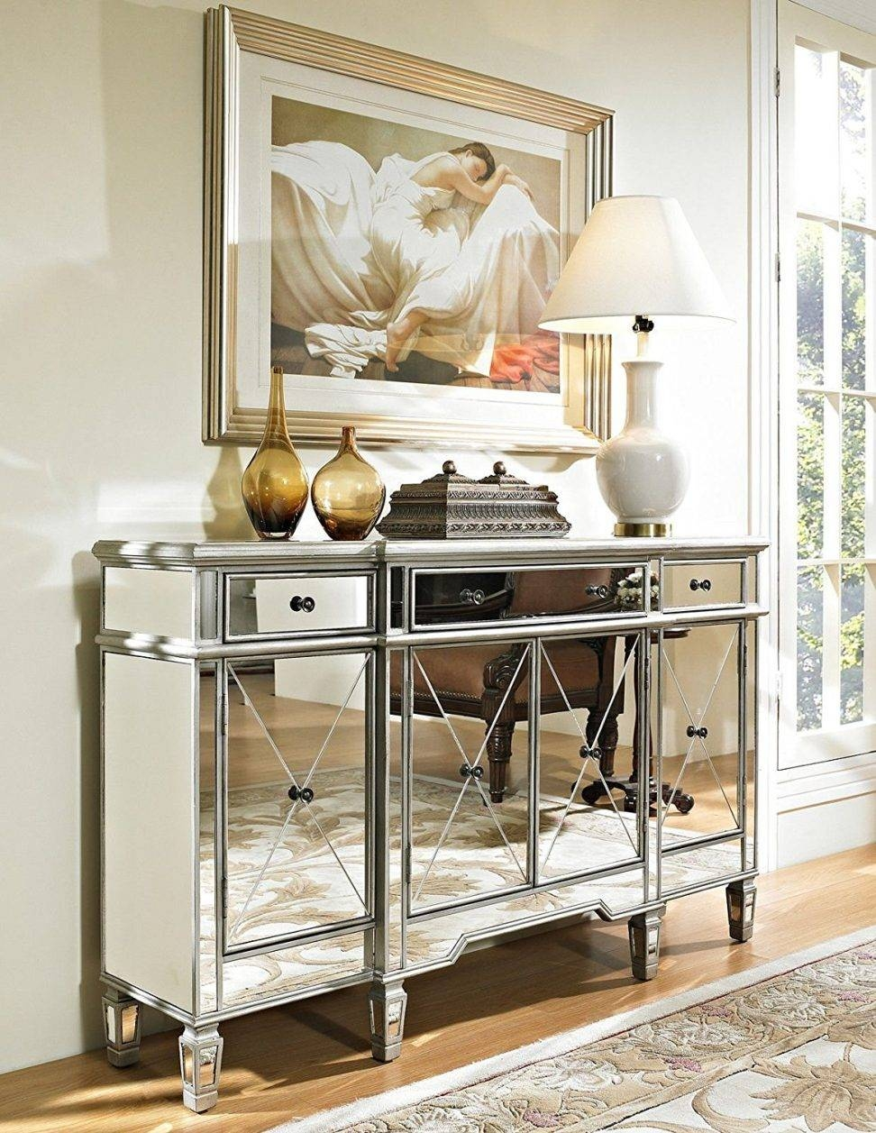 Home Design : Stunning Mirror Tv Stand 816Inc1Nvwl Sl1500 Home pertaining to Mirrored Tv Stands (Image 4 of 15)