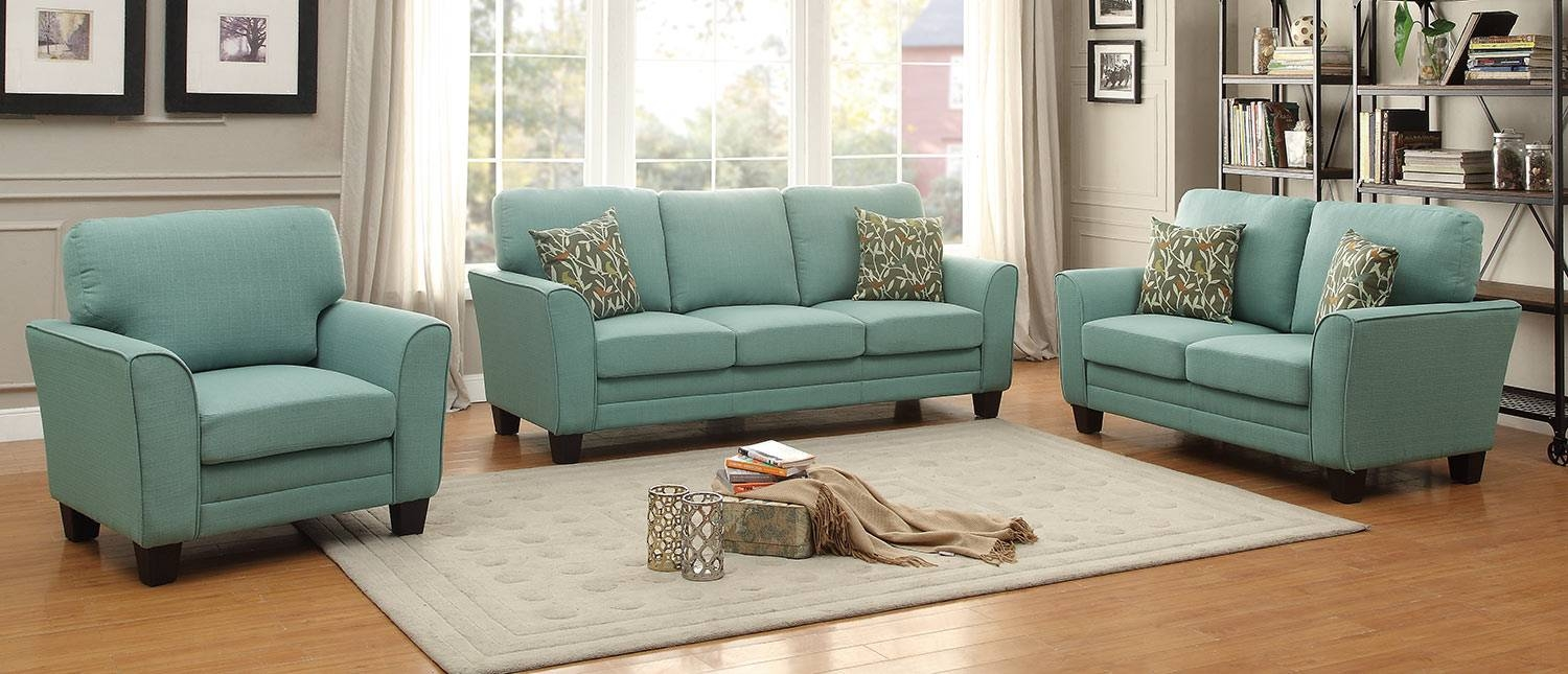 Featured Photo of Homelegance Sofas