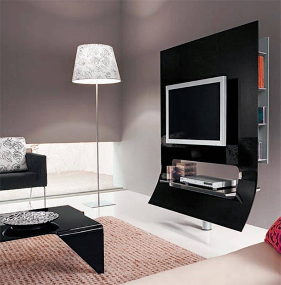 Ideas For A Tv Stand Shocking Ideas Unique Tv Stand Contemporary pertaining to Unique Tv Stands (Image 4 of 15)