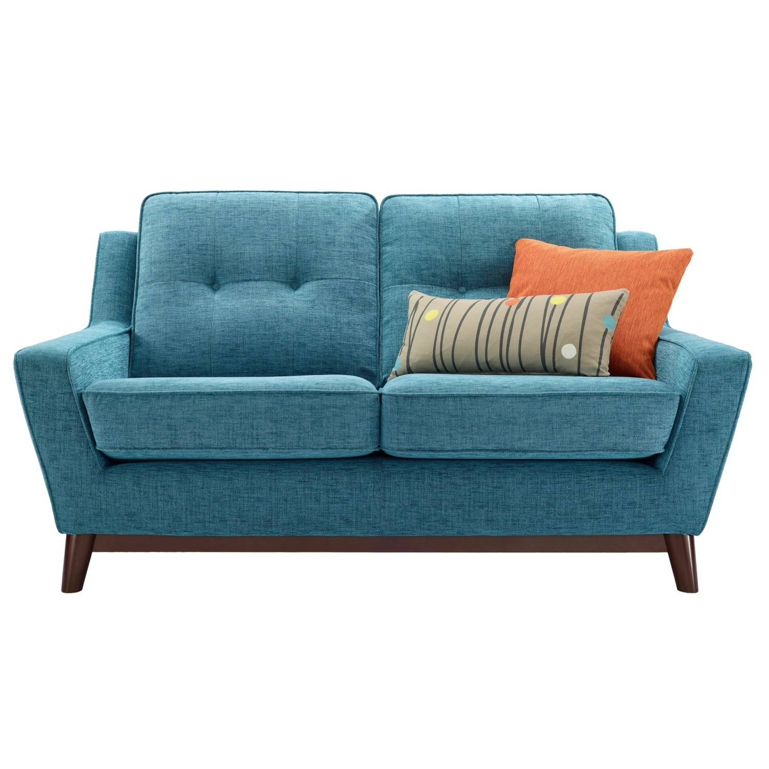 Popular Photo of Small Modern Sofas