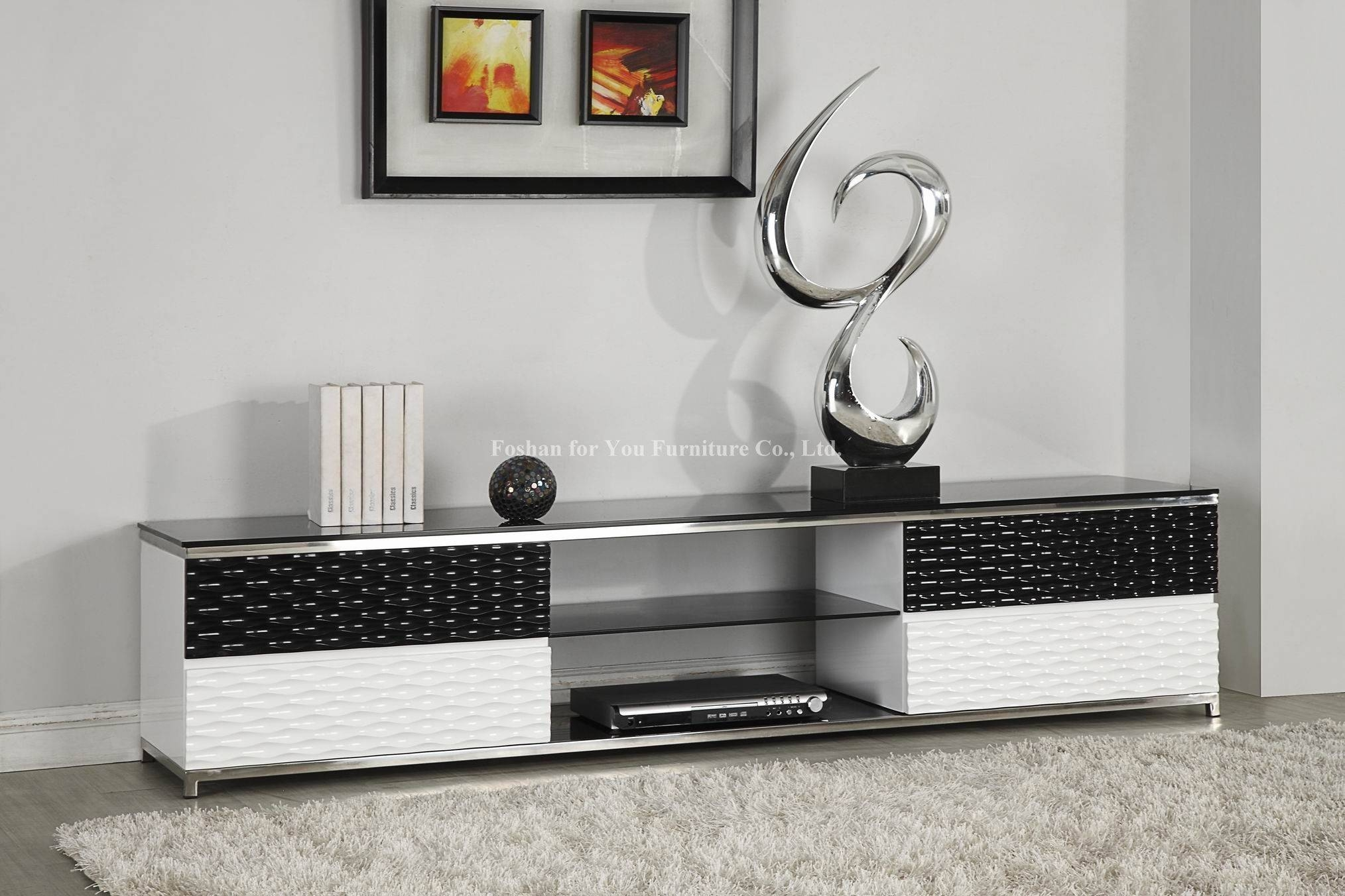 Impressive Luxury Tv Stands 103 Luxury Plasma Tv Stands Tv Stands in Luxury Tv Stands (Image 5 of 15)