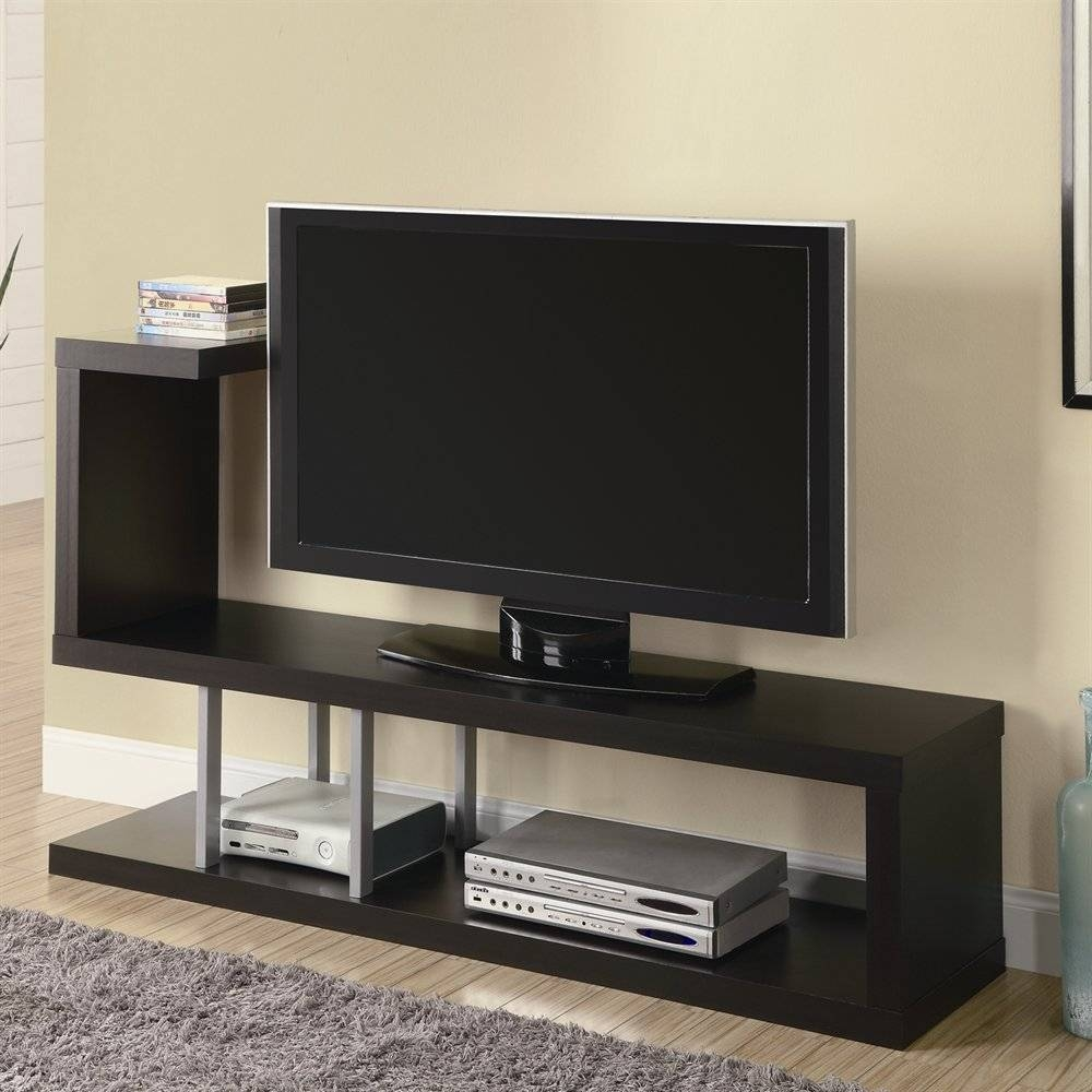 Inspirational Photos Of Wall Mount Tv Stands - Furniture Designs in Modern Wall Mount Tv Stands (Image 7 of 15)