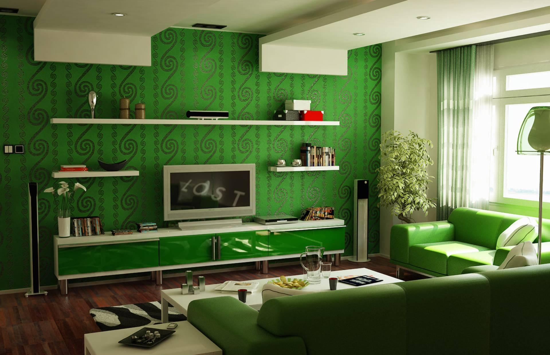 Inspiring Floating Shelves Crafts Storage Over Tv Stands And Green regarding Green Tv Stands (Image 8 of 15)