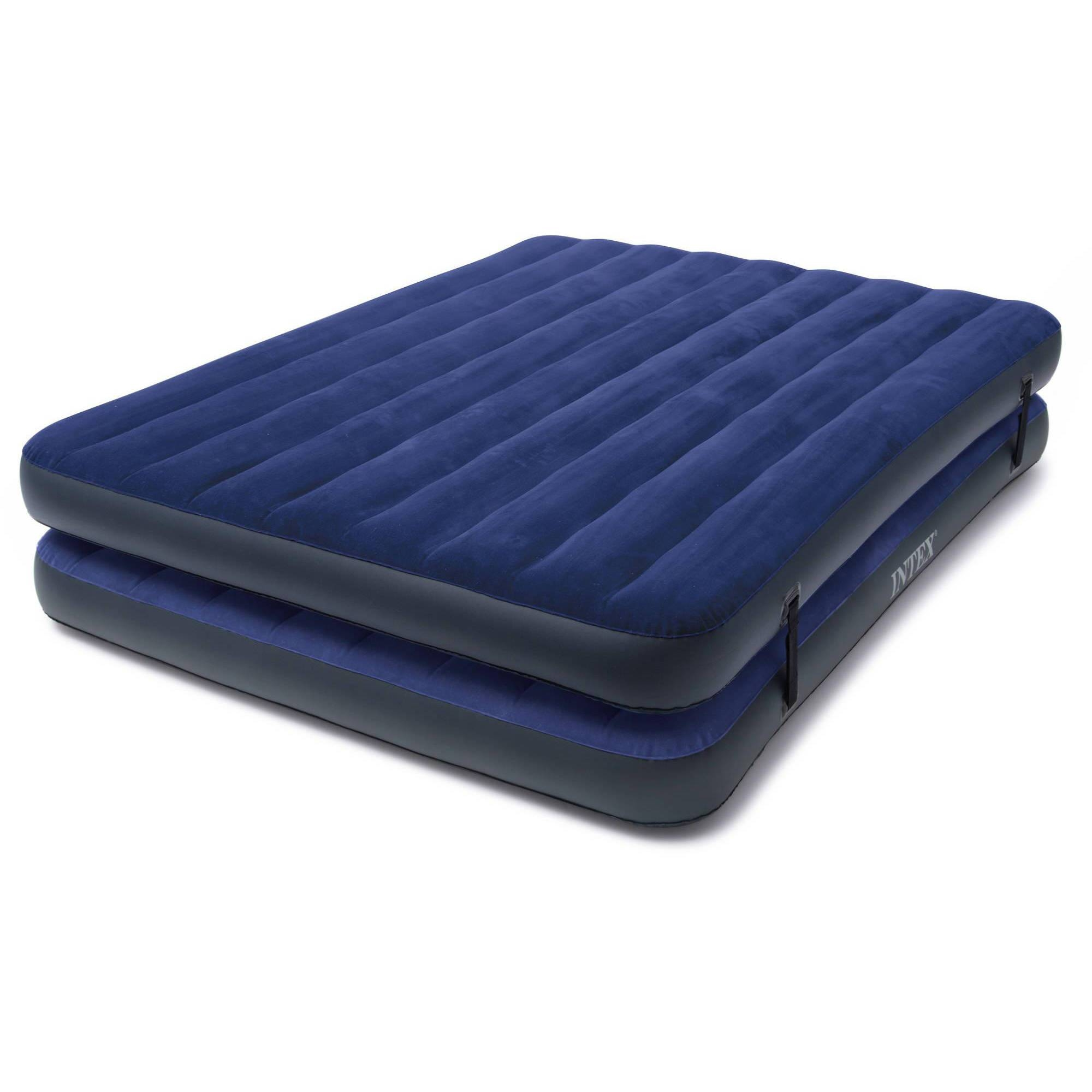Intex Air Beds Intended For Inflatable Full Size Mattress (Photo 1 of 15)