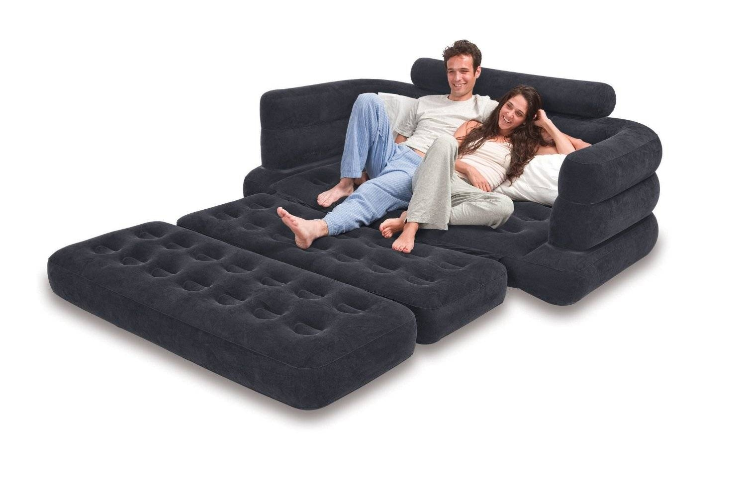 Intex Classic Downy Bed - Is This Industry Classic Still Worth It? in Inflatable Full Size Mattress (Image 7 of 15)