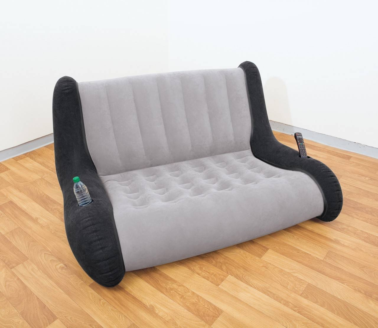 Intex Inflatable Sofa Lounge Inside Intex Inflatable Sofas (View 14 of 15)