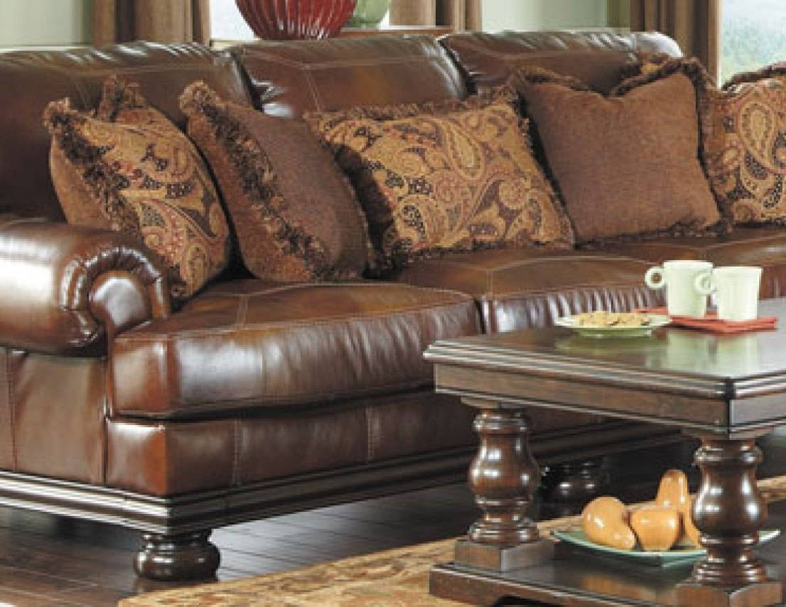 15 best ideas of sealy leather sofas. Black Bedroom Furniture Sets. Home Design Ideas
