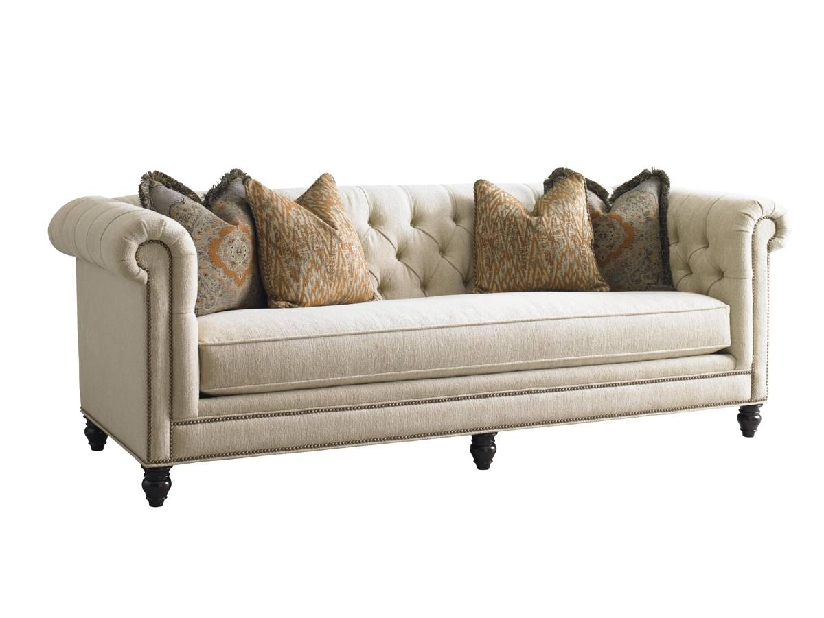 Island Traditions | Lexington Home Brands Pertaining To Colonial Sofas (View 8 of 15)