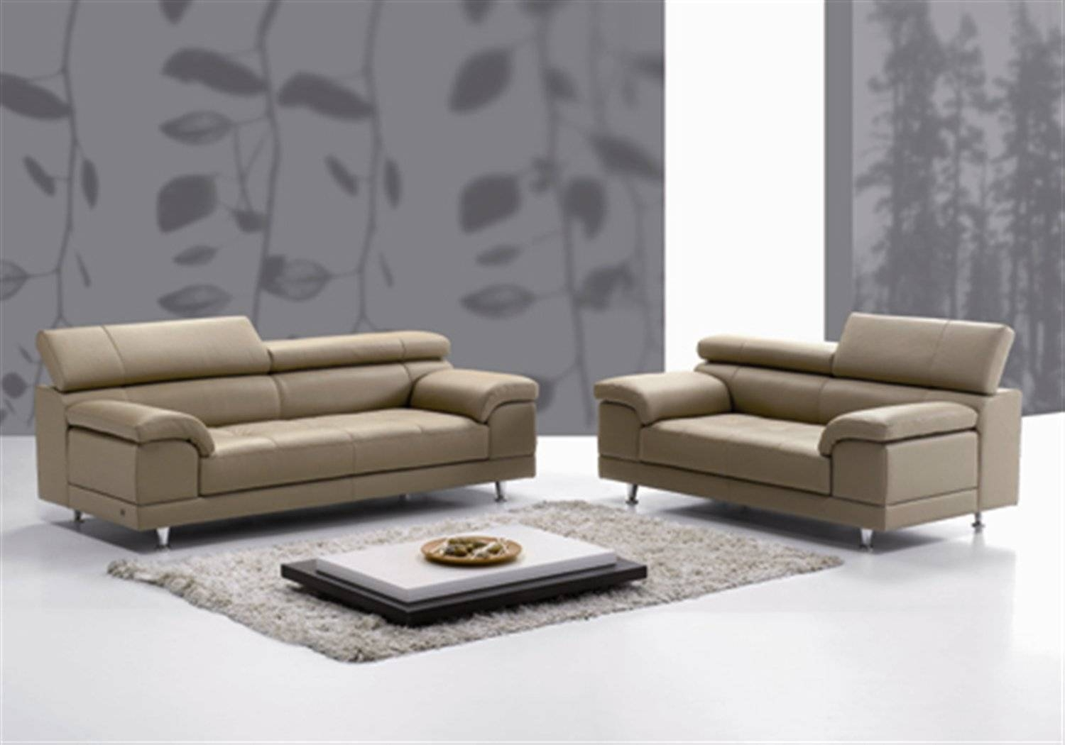 Featured Photo of Italian Leather Sofas