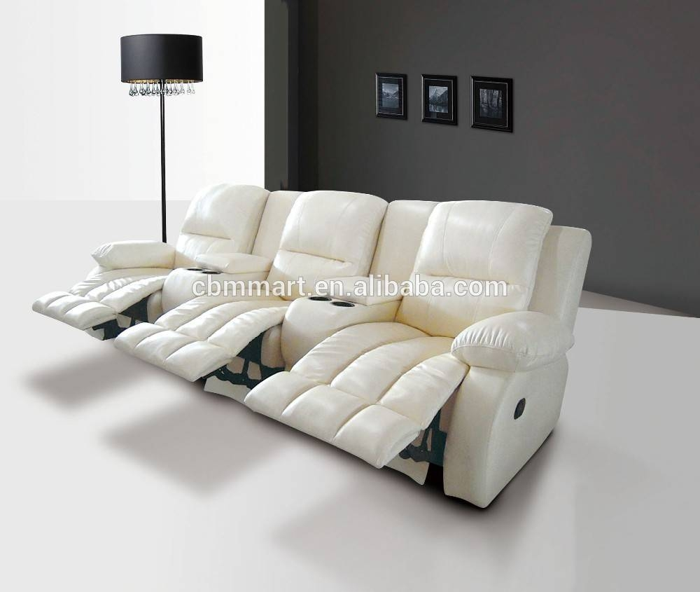 Italy Leather Sofa, Italy Leather Sofa Suppliers And Manufacturers with regard to Italian Recliner Sofas (Image 10 of 15)
