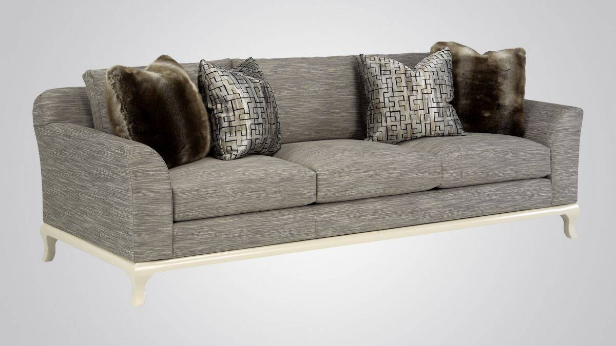 Jc135 Mina - Sofa - Burton James intended for Burton James Sectional Sofas (Image 9 of 15)