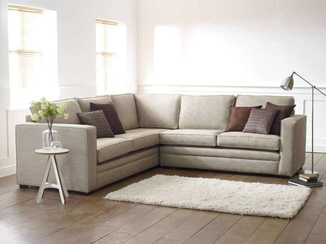 L Shaped Sofa For Small Spaces Philippines — Interior Exterior throughout Small L-Shaped Sofas (Image 8 of 15)