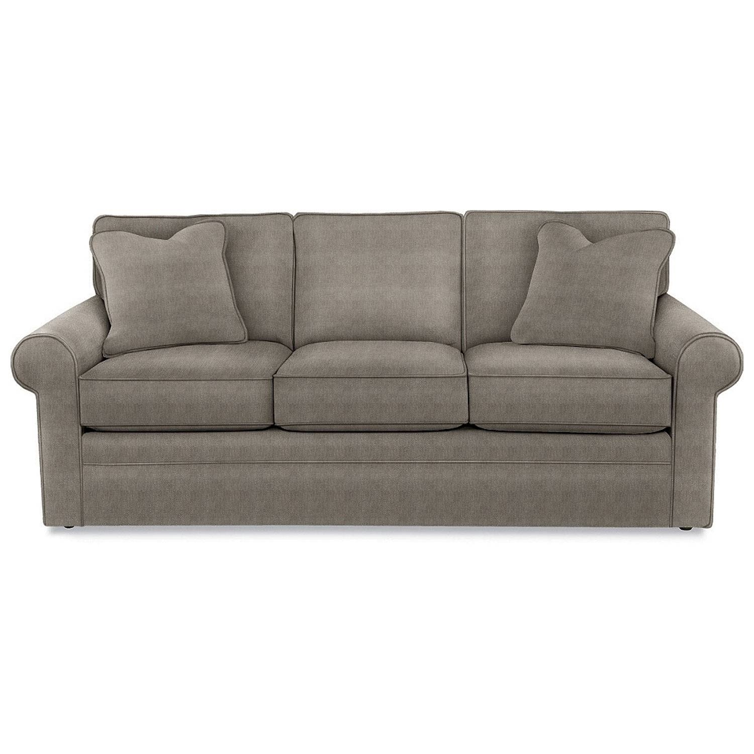 Lazboy 610-494 Collins Premier Sofa | Hope Home Furnishings And with Collins Sofas (Image 12 of 15)