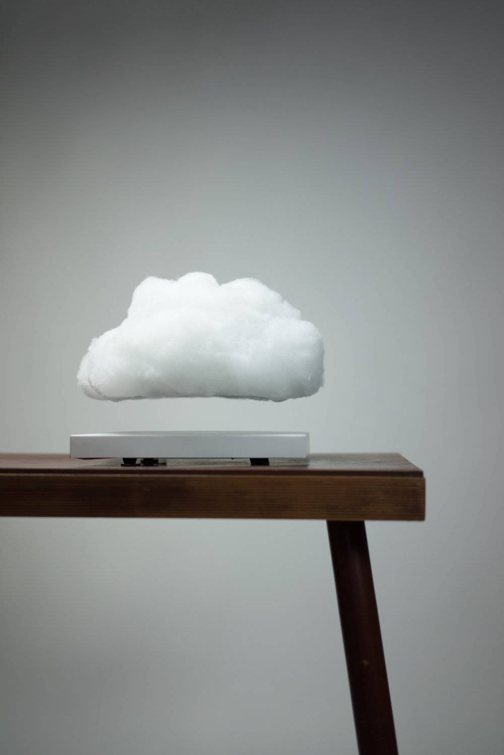 Levitating Cloud Sofa :mypire For Floating Cloud Couches (Image 5 Of 15)