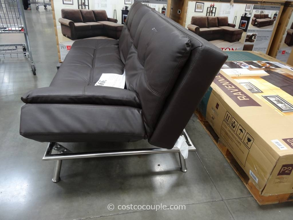 Lifestyle Solutions Ravenna Euro Lounger with Euro Loungers (Image 10 of 15)
